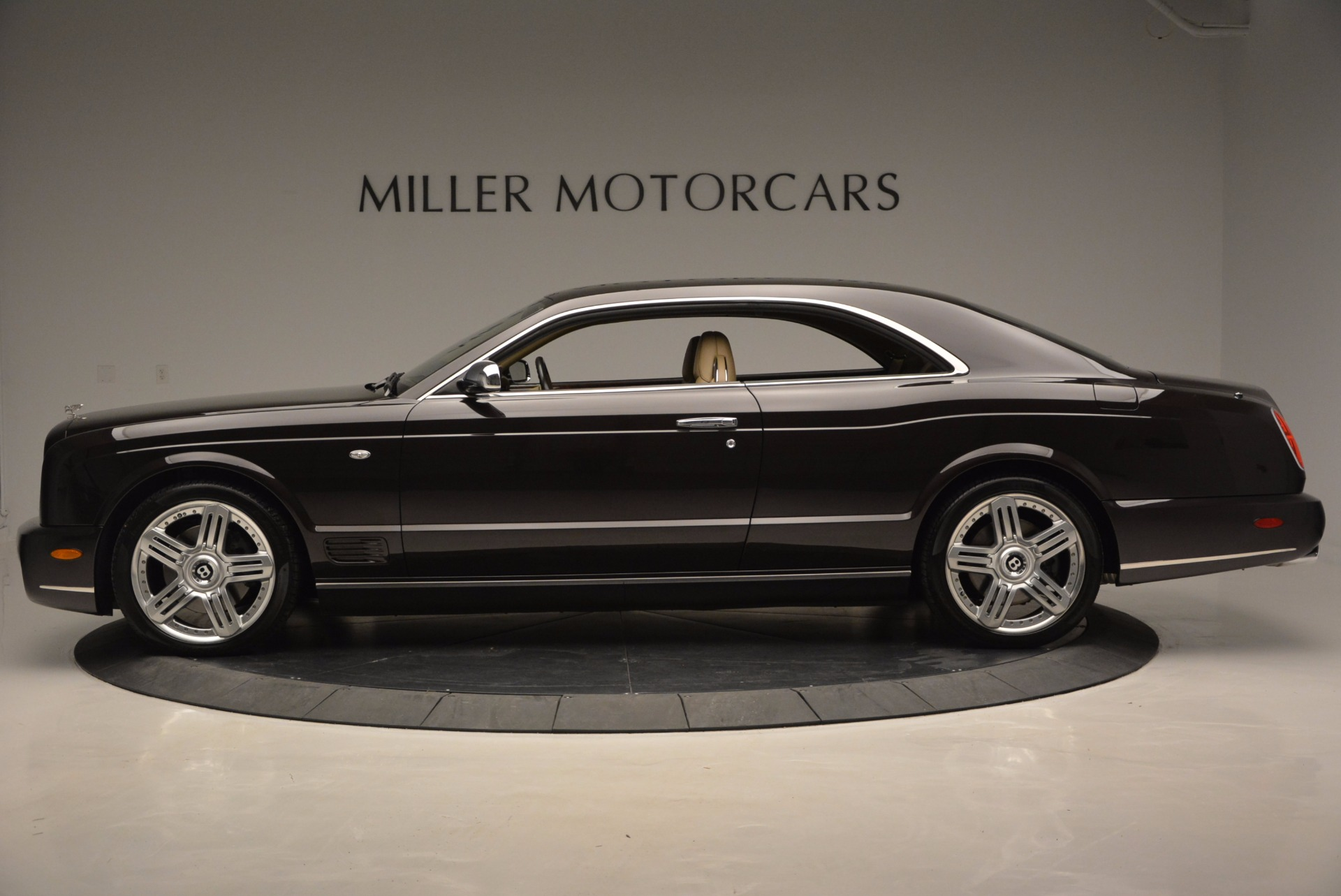 Used 2009 Bentley Brooklands  For Sale In Greenwich, CT. Alfa Romeo of Greenwich, 7145 925_p3