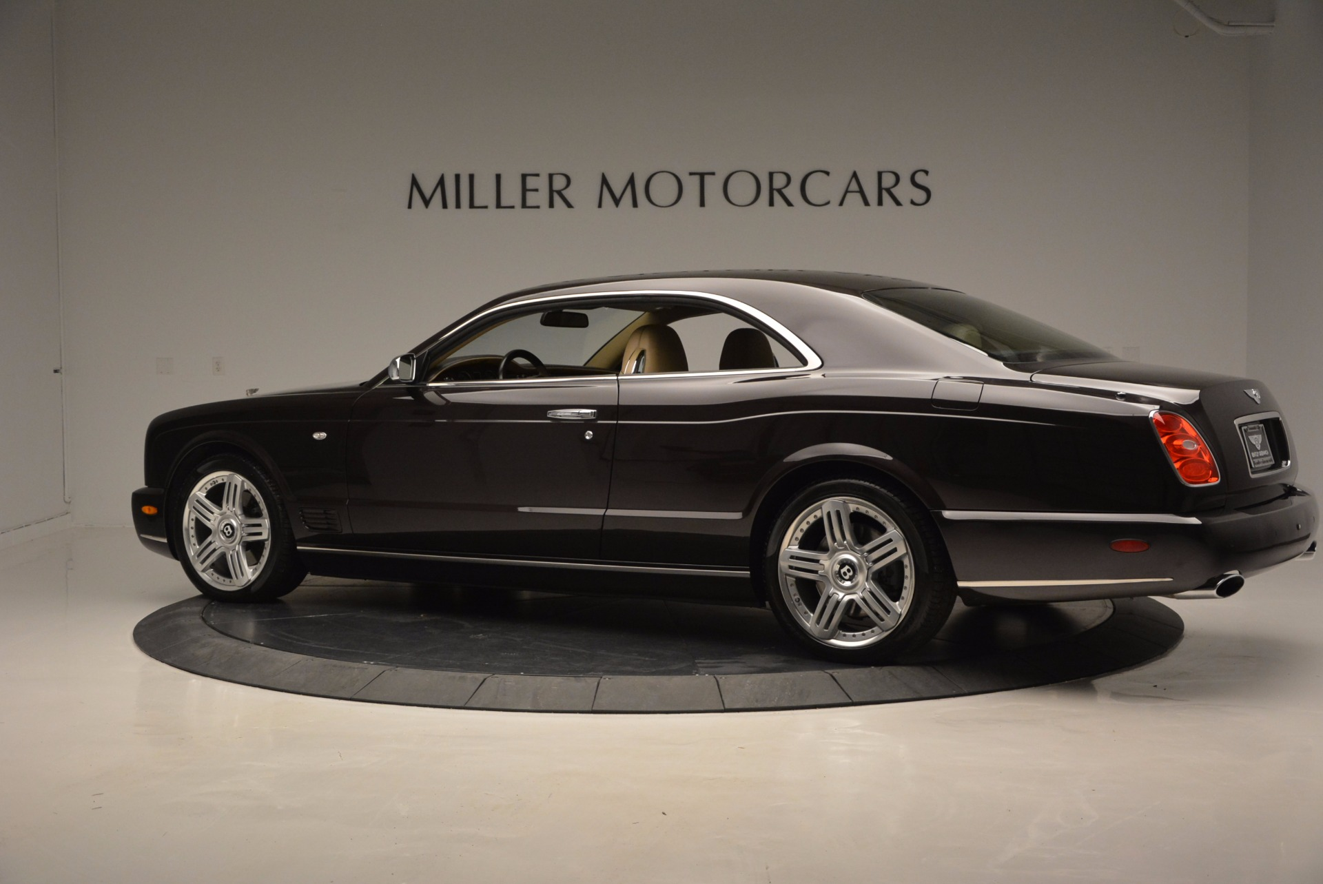 Used 2009 Bentley Brooklands  For Sale In Greenwich, CT. Alfa Romeo of Greenwich, 7145 925_p4