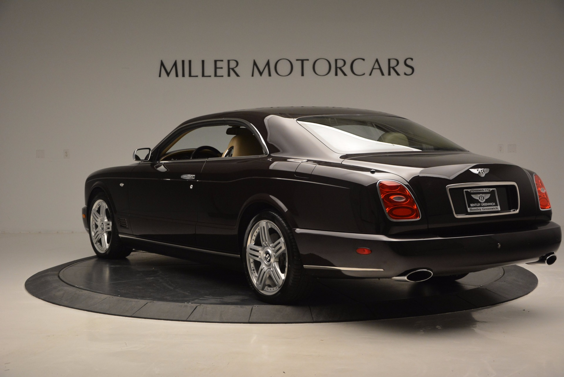 Used 2009 Bentley Brooklands  For Sale In Greenwich, CT. Alfa Romeo of Greenwich, 7145 925_p5