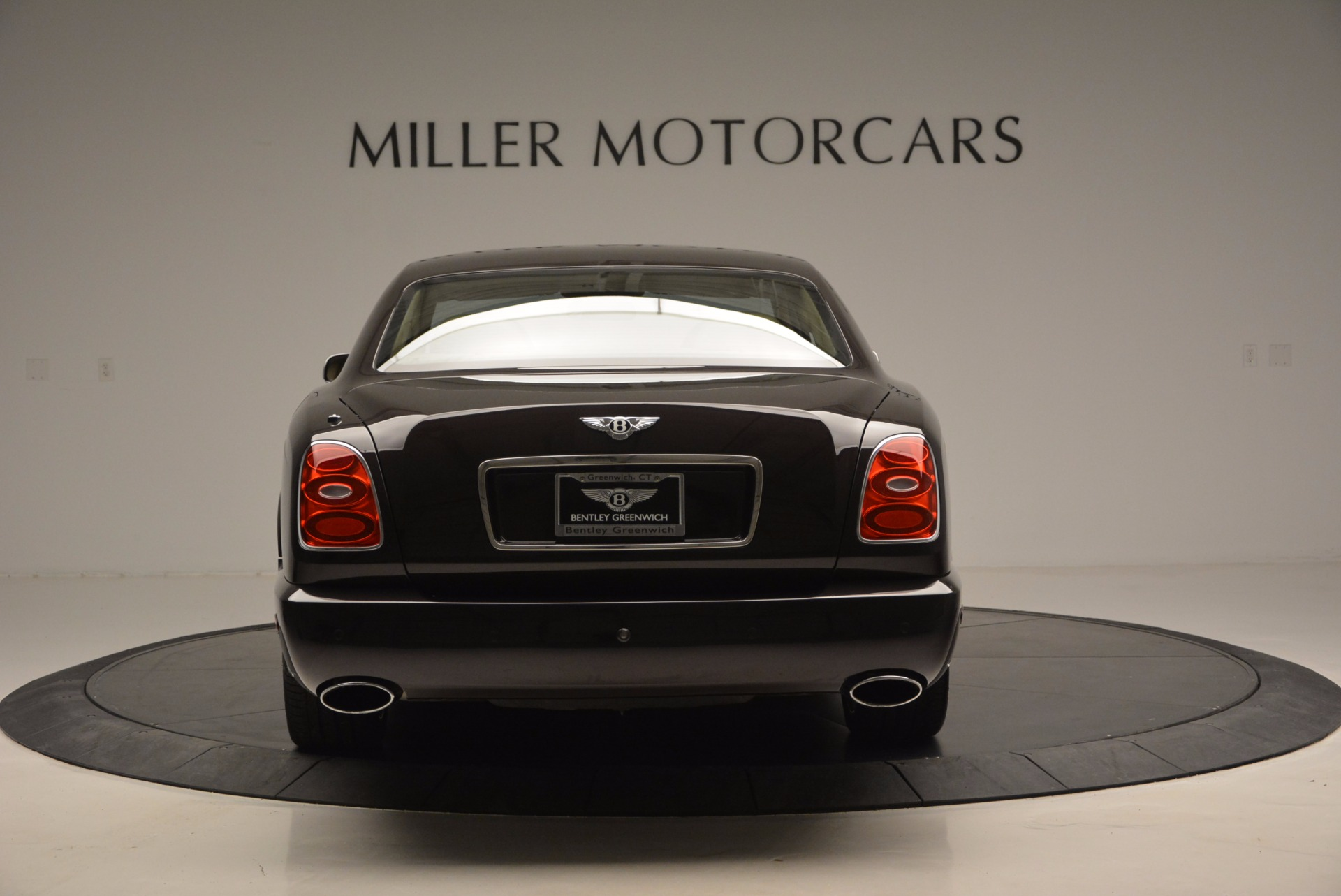 Used 2009 Bentley Brooklands  For Sale In Greenwich, CT. Alfa Romeo of Greenwich, 7145 925_p6