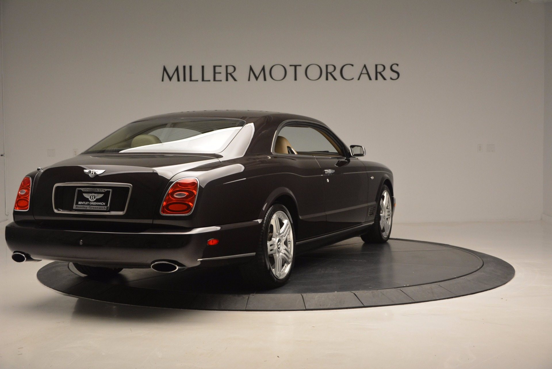 Used 2009 Bentley Brooklands  For Sale In Greenwich, CT. Alfa Romeo of Greenwich, 7145 925_p7