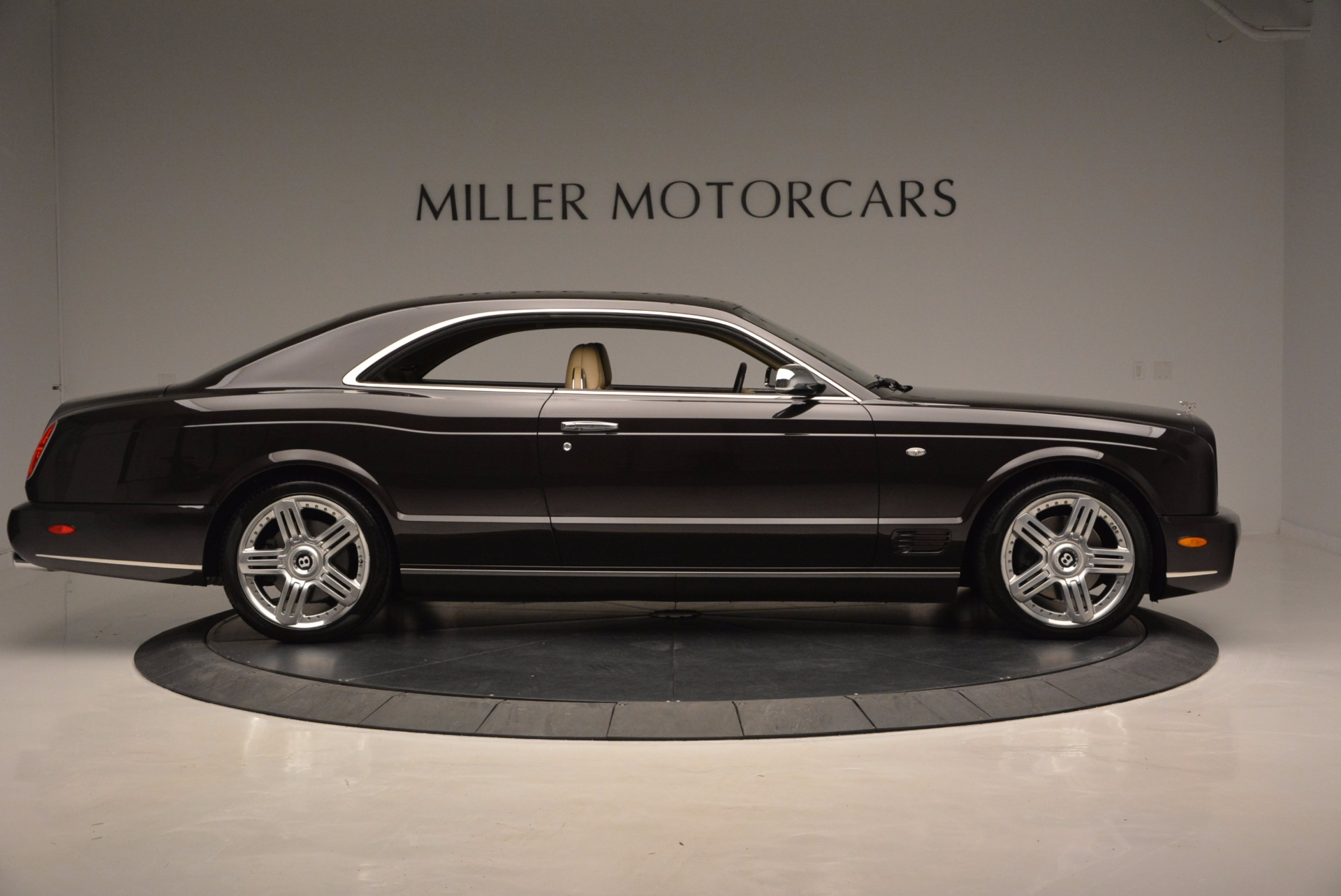 Used 2009 Bentley Brooklands  For Sale In Greenwich, CT. Alfa Romeo of Greenwich, 7145 925_p9