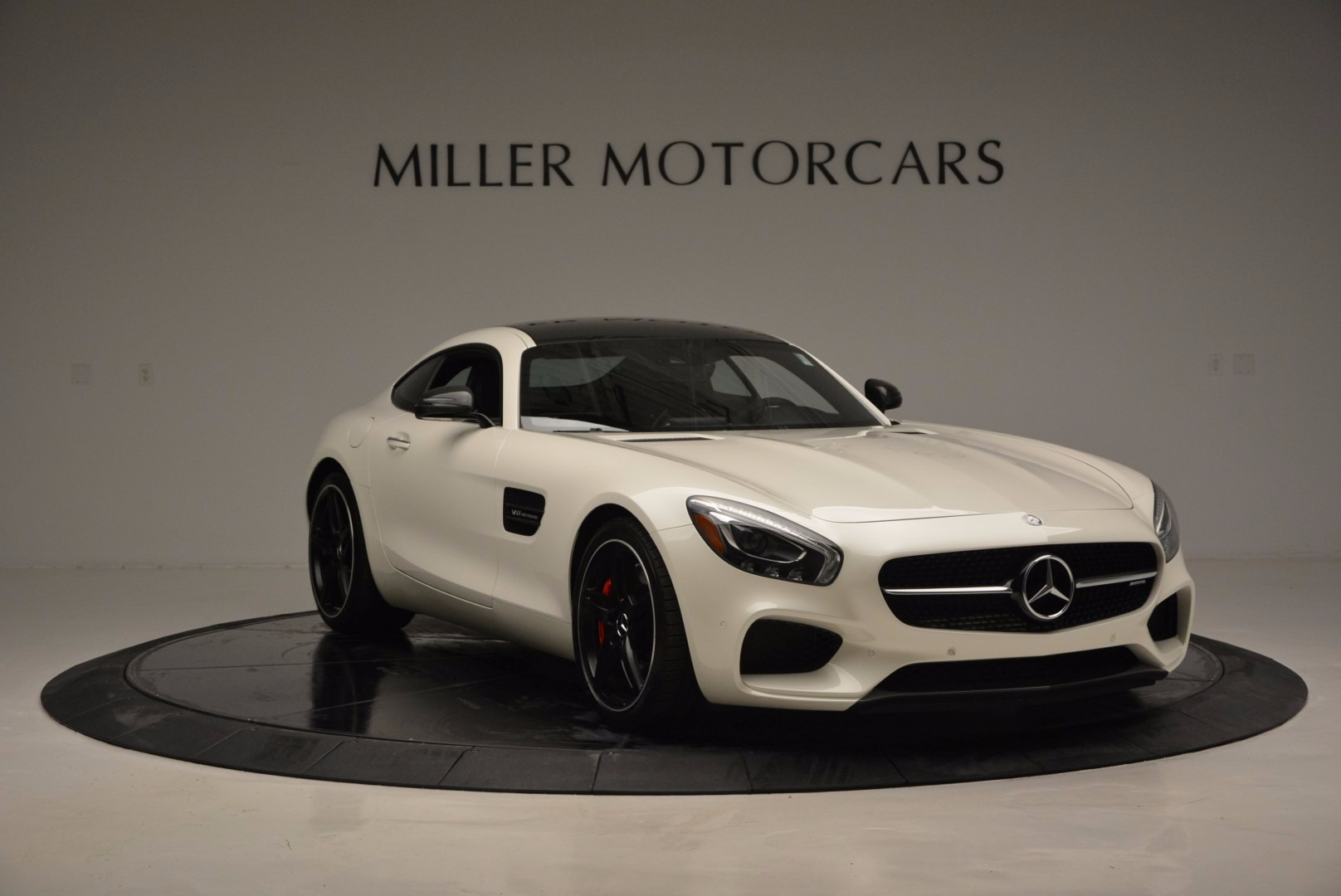 Used 2016 Mercedes Benz AMG GT S For Sale In Greenwich, CT. Alfa Romeo of Greenwich, 4360A 926_p11