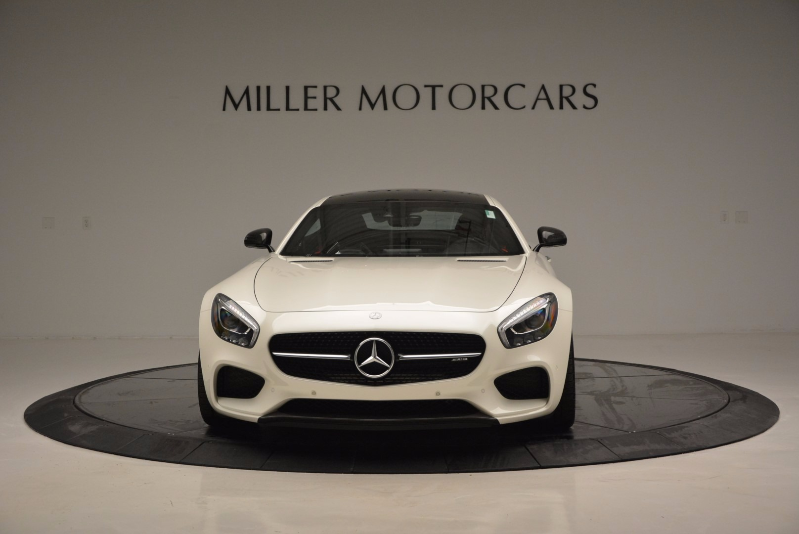 Used 2016 Mercedes Benz AMG GT S For Sale In Greenwich, CT. Alfa Romeo of Greenwich, 4360A 926_p12