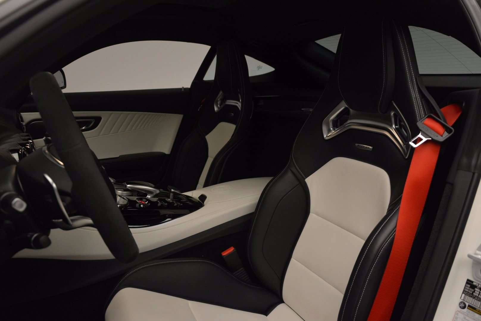 Used 2016 Mercedes Benz AMG GT S For Sale In Greenwich, CT. Alfa Romeo of Greenwich, 4360A 926_p17