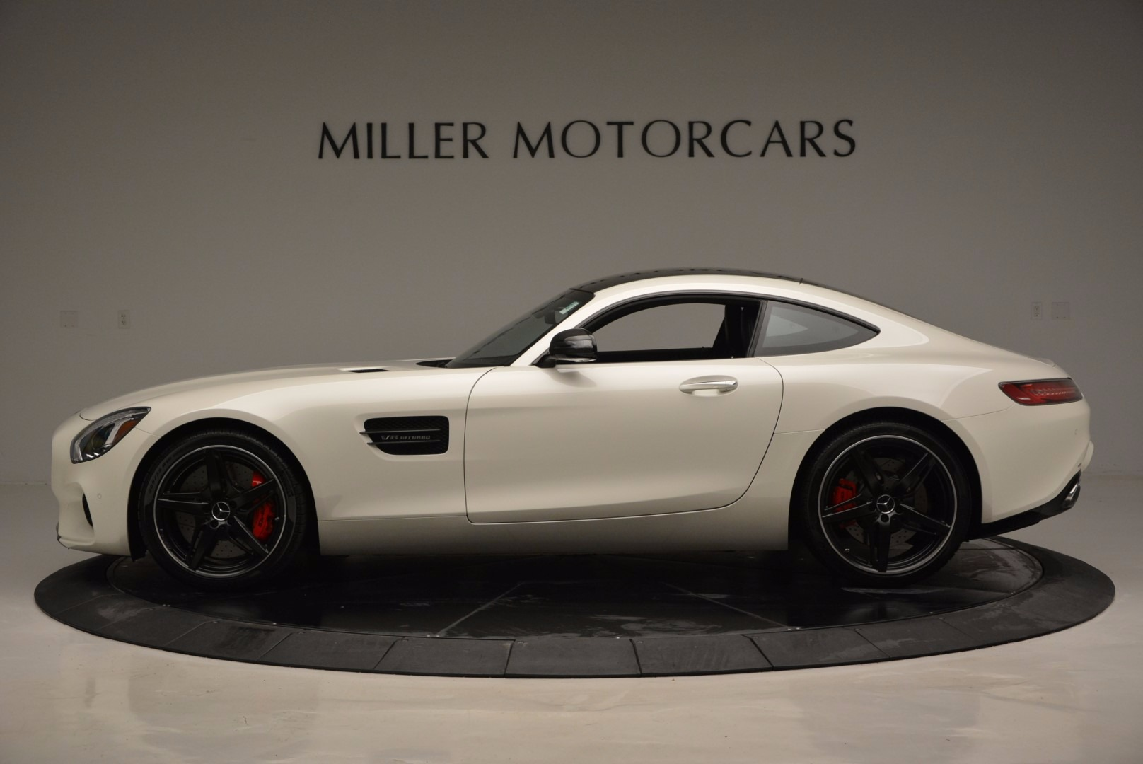 Used 2016 Mercedes Benz AMG GT S For Sale In Greenwich, CT. Alfa Romeo of Greenwich, 4360A 926_p3