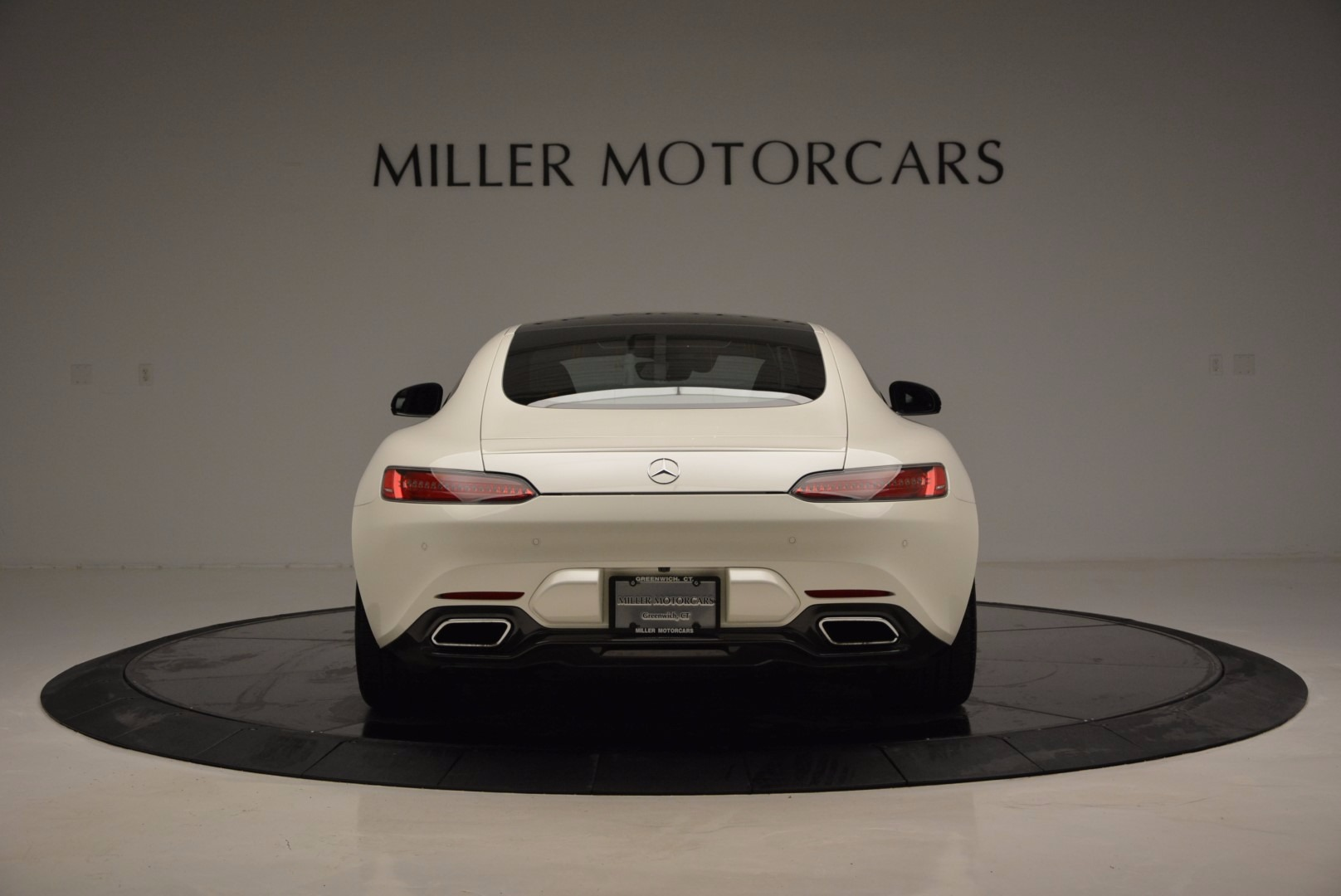 Used 2016 Mercedes Benz AMG GT S For Sale In Greenwich, CT. Alfa Romeo of Greenwich, 4360A 926_p6