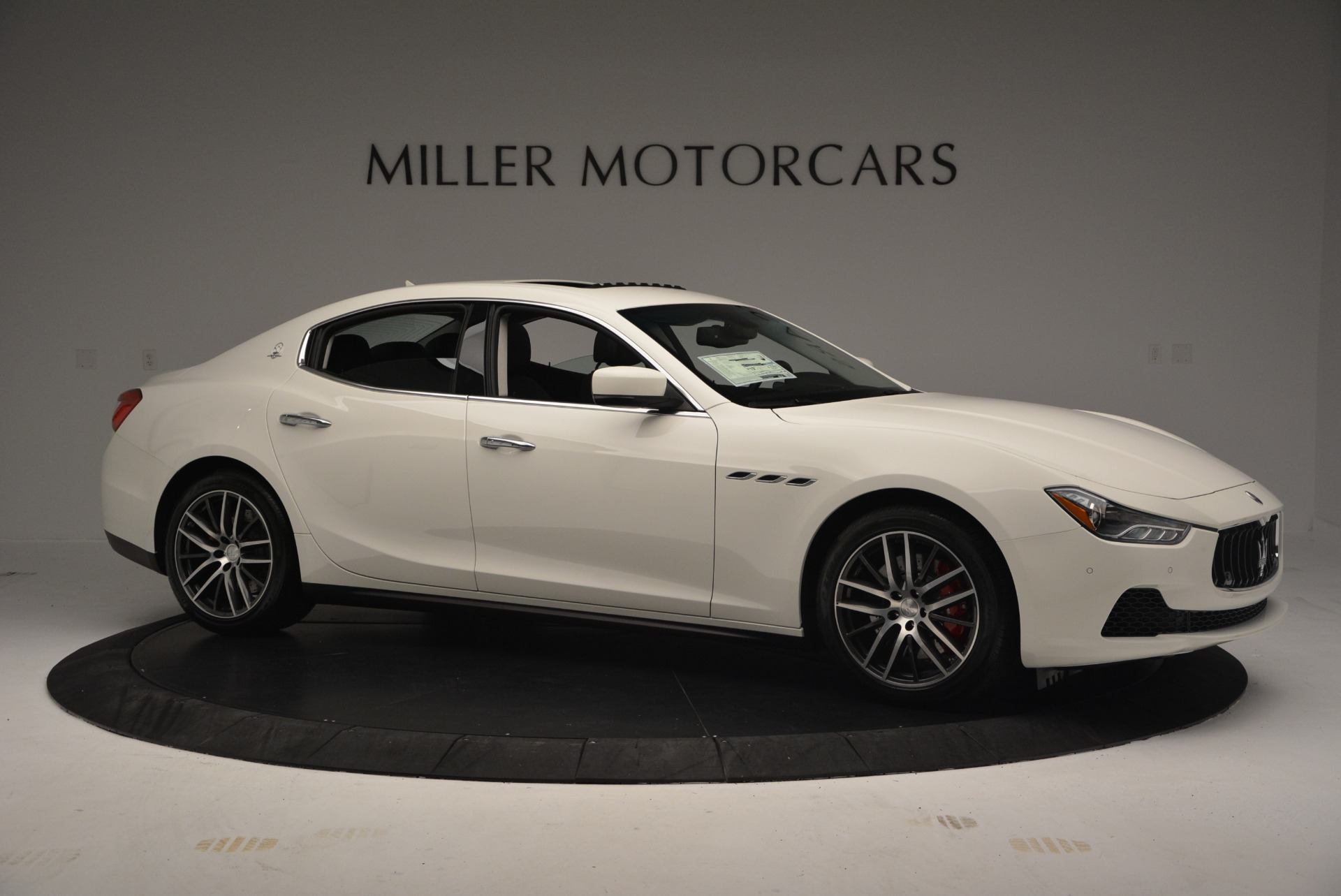 New 2017 Maserati Ghibli S Q4 For Sale In Greenwich, CT. Alfa Romeo of Greenwich, M1788 929_p10