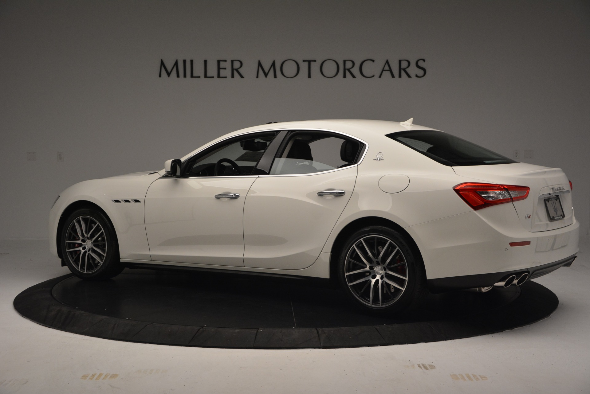 New 2017 Maserati Ghibli S Q4 For Sale In Greenwich, CT. Alfa Romeo of Greenwich, M1788 929_p4