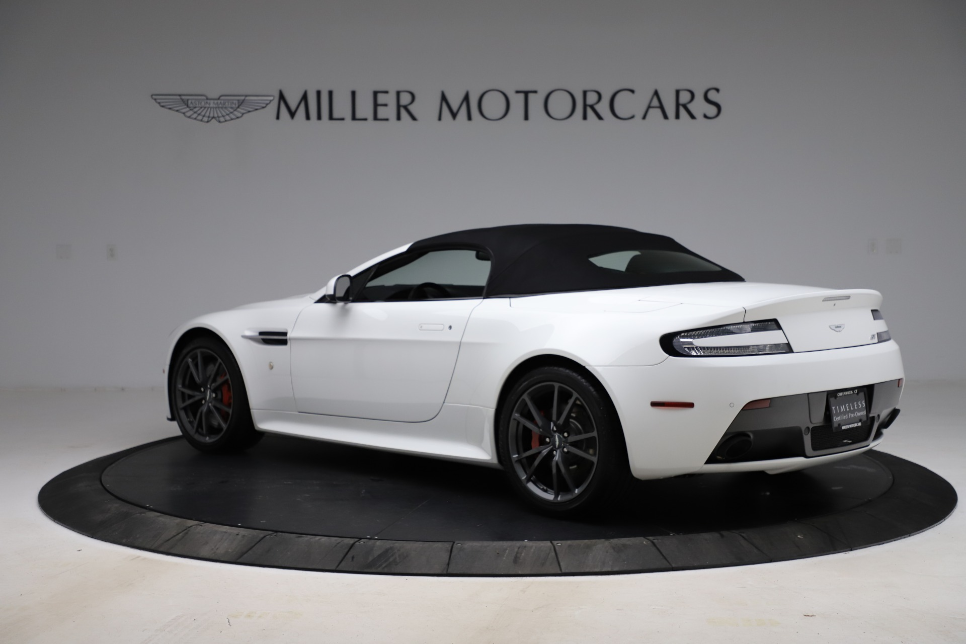 New 2015 Aston Martin Vantage GT GT Roadster For Sale In Greenwich, CT. Alfa Romeo of Greenwich, A1133 93_p27