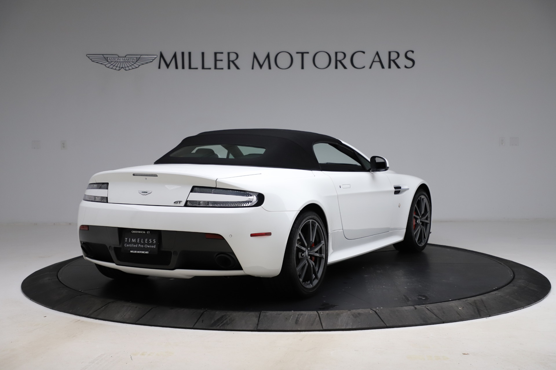 New 2015 Aston Martin Vantage GT GT Roadster For Sale In Greenwich, CT. Alfa Romeo of Greenwich, A1133 93_p28