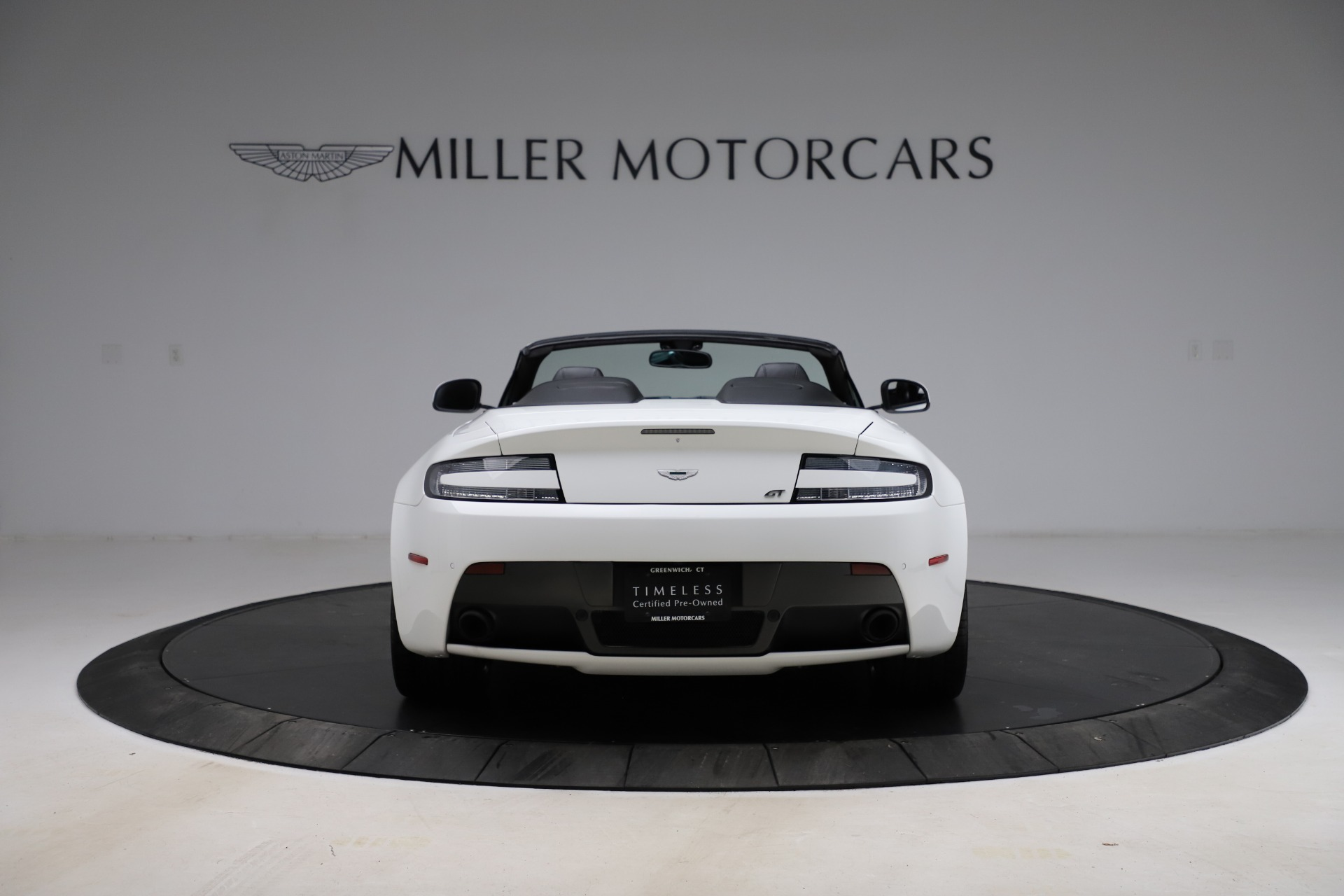 New 2015 Aston Martin Vantage GT GT Roadster For Sale In Greenwich, CT. Alfa Romeo of Greenwich, A1133 93_p5