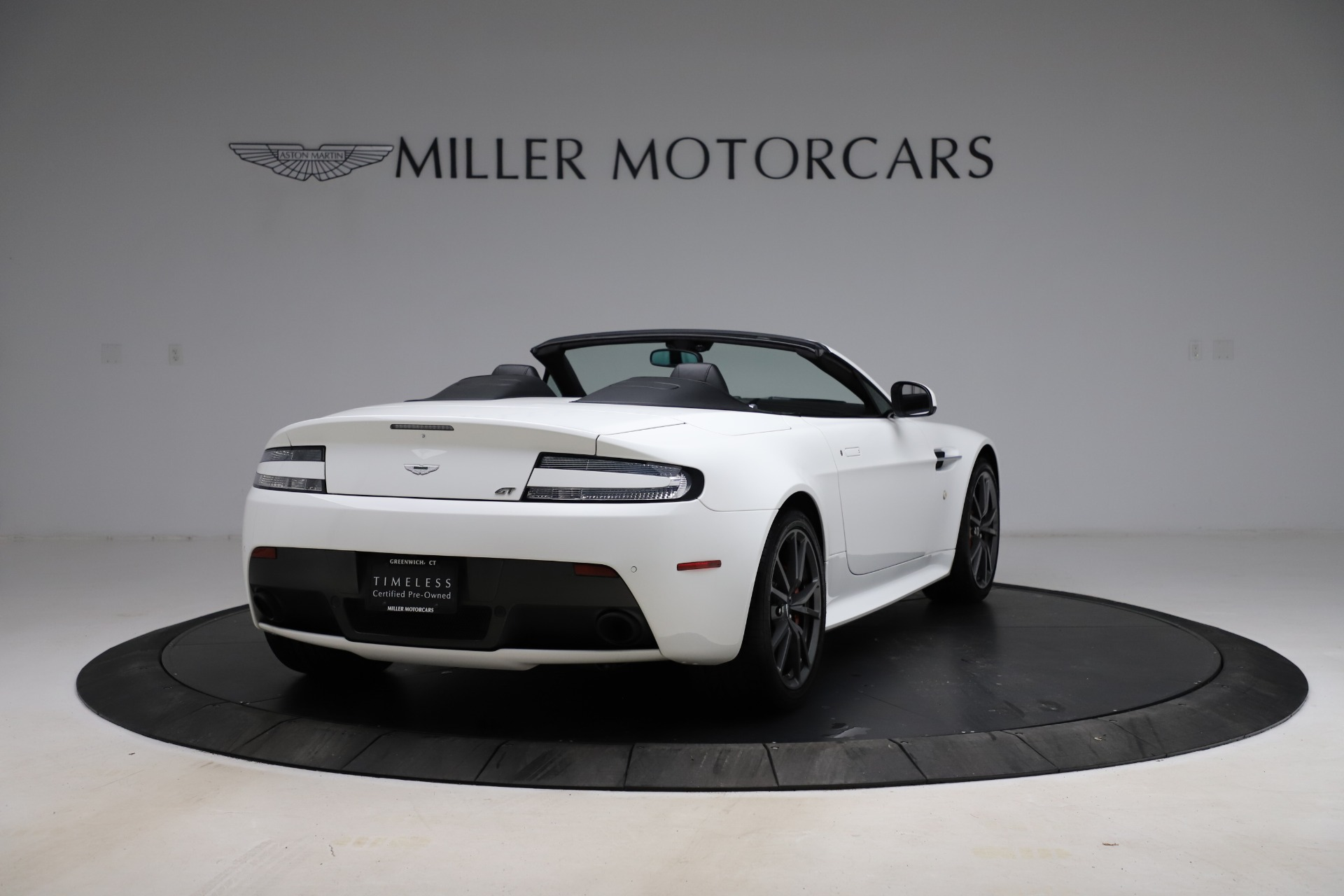 New 2015 Aston Martin Vantage GT GT Roadster For Sale In Greenwich, CT. Alfa Romeo of Greenwich, A1133 93_p6