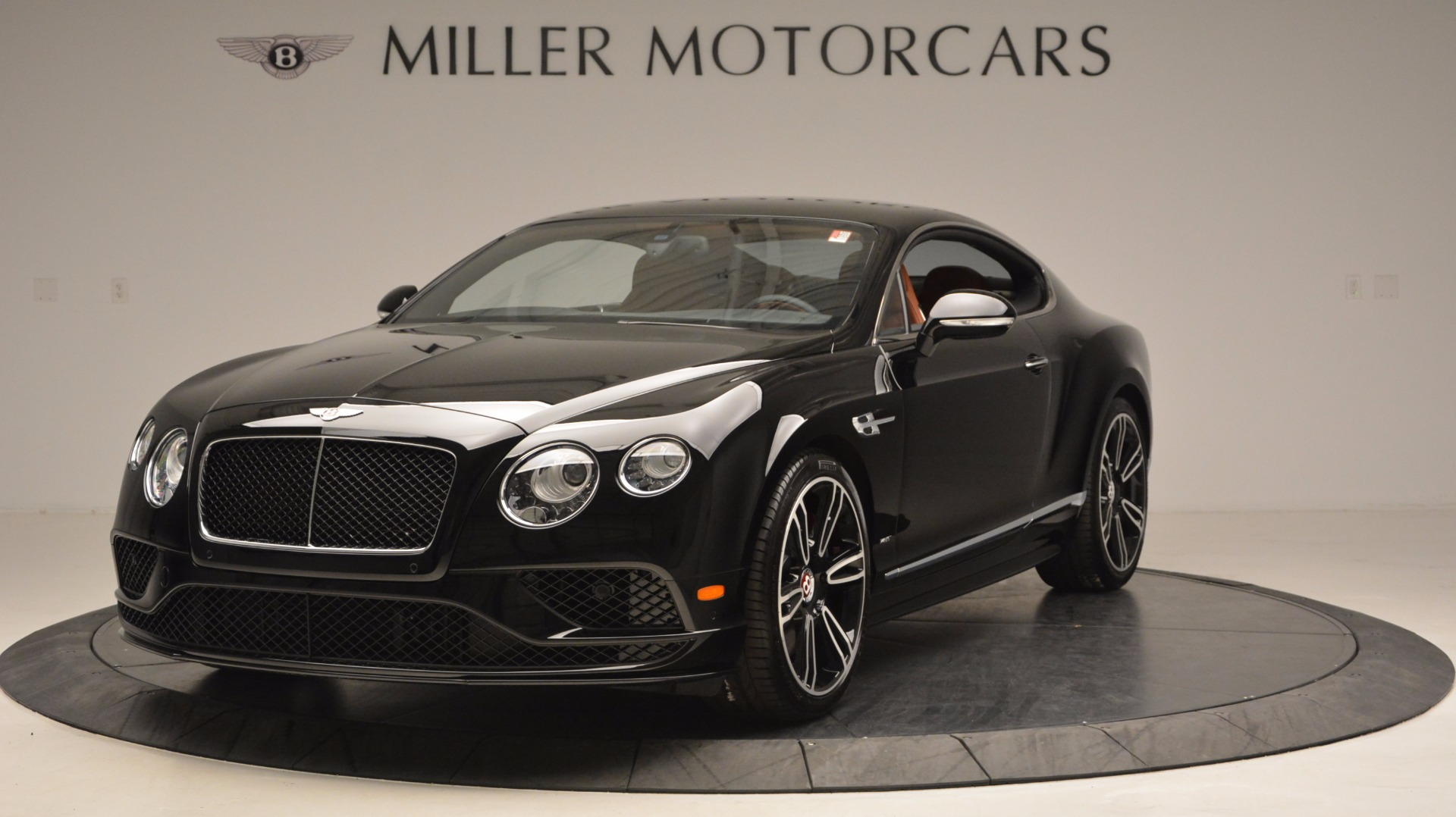 New 2017 Bentley Continental GT V8 S For Sale In Greenwich, CT. Alfa Romeo of Greenwich, B1242