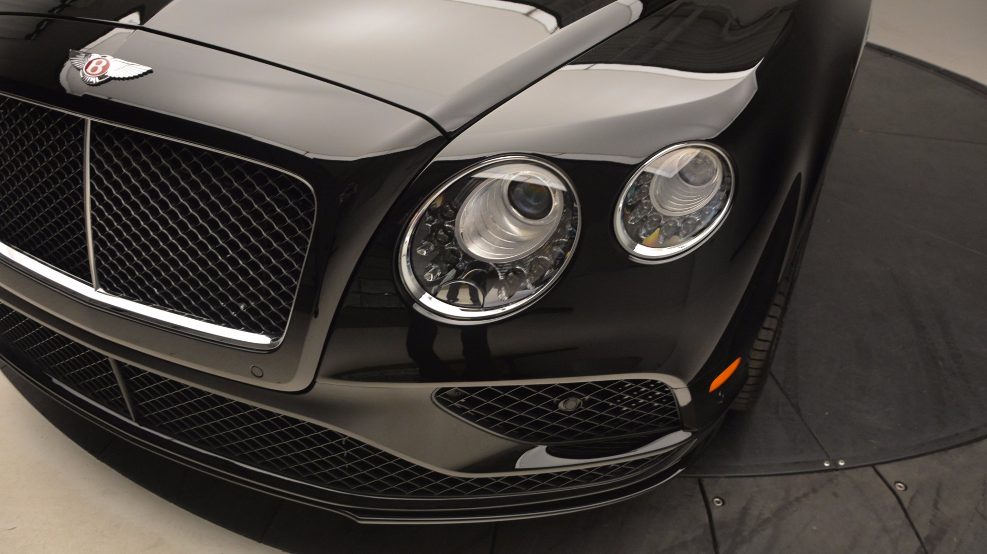 New 2017 Bentley Continental GT V8 S For Sale In Greenwich, CT. Alfa Romeo of Greenwich, B1242 936_p14