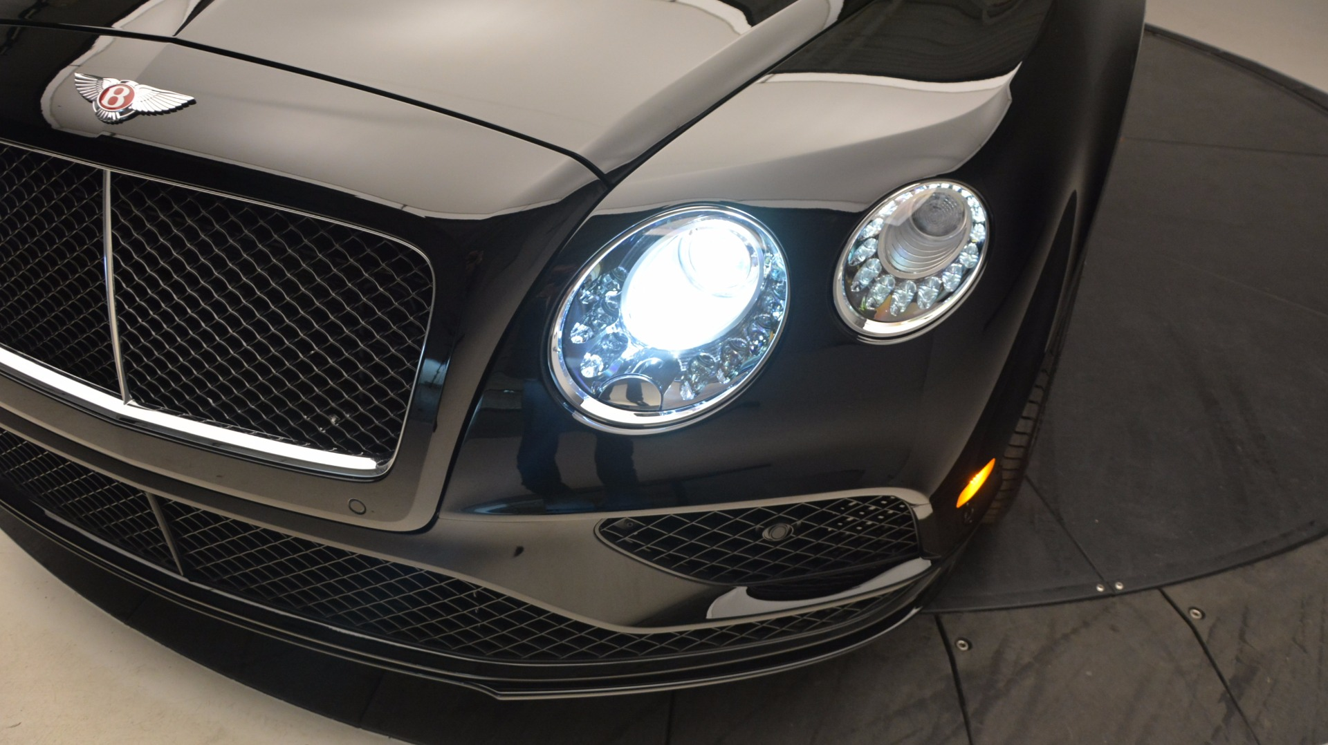 New 2017 Bentley Continental GT V8 S For Sale In Greenwich, CT. Alfa Romeo of Greenwich, B1242 936_p16