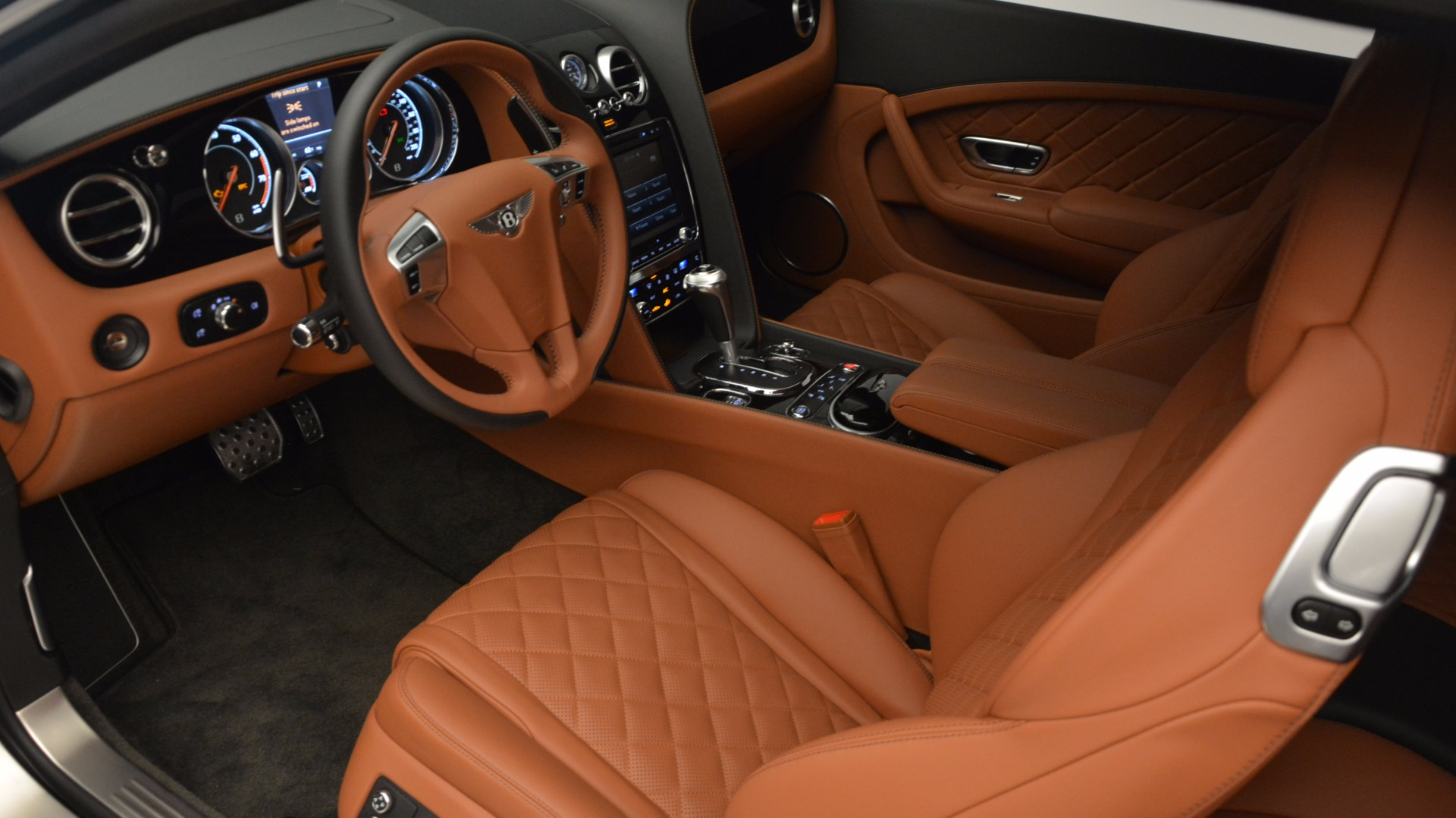 New 2017 Bentley Continental GT V8 S For Sale In Greenwich, CT. Alfa Romeo of Greenwich, B1242 936_p25