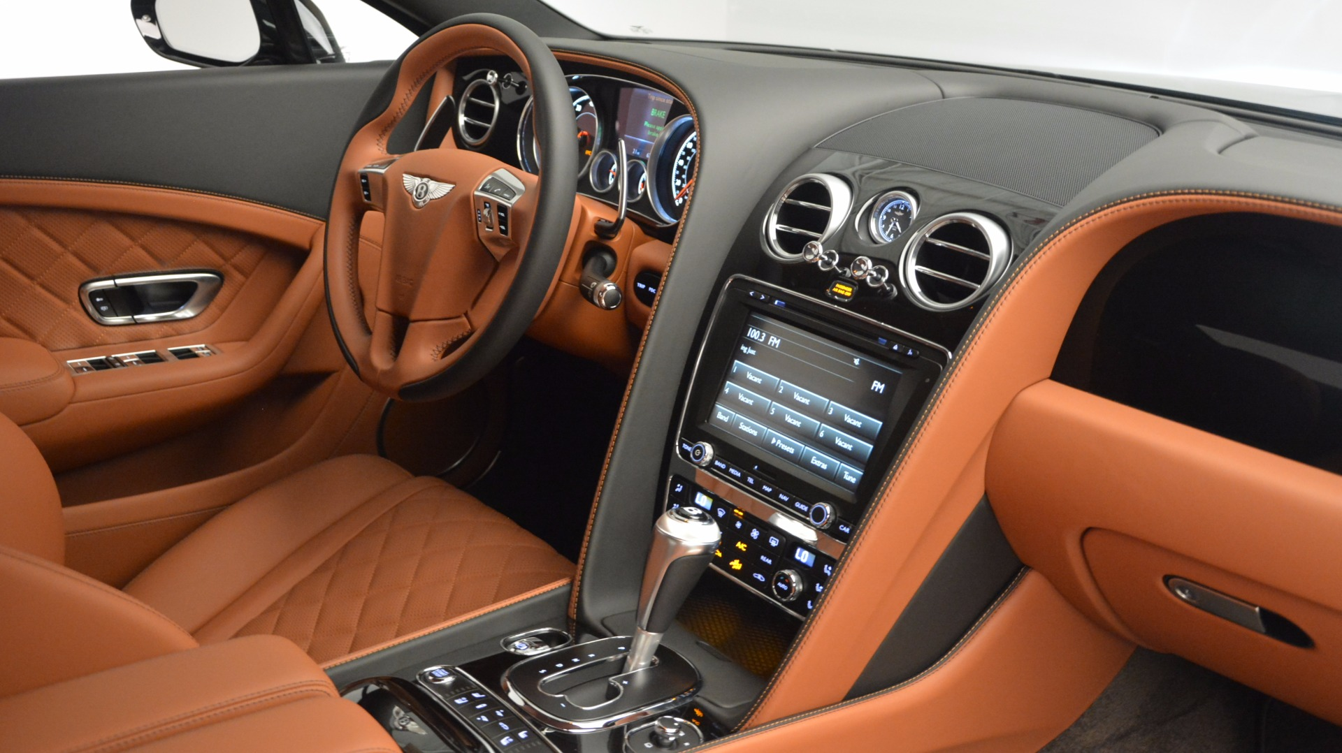 New 2017 Bentley Continental GT V8 S For Sale In Greenwich, CT. Alfa Romeo of Greenwich, B1242 936_p38