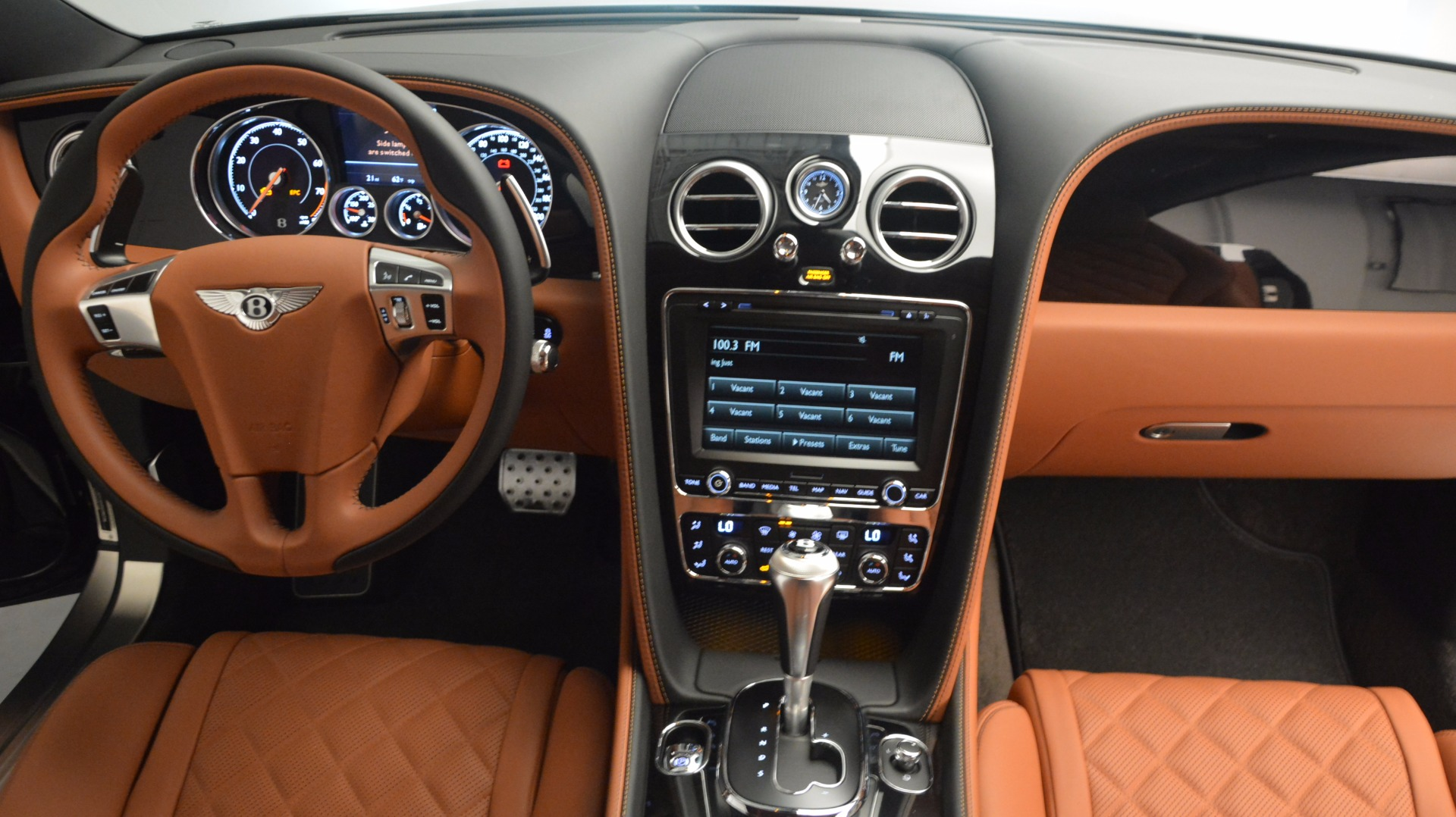 New 2017 Bentley Continental GT V8 S For Sale In Greenwich, CT. Alfa Romeo of Greenwich, B1242 936_p41