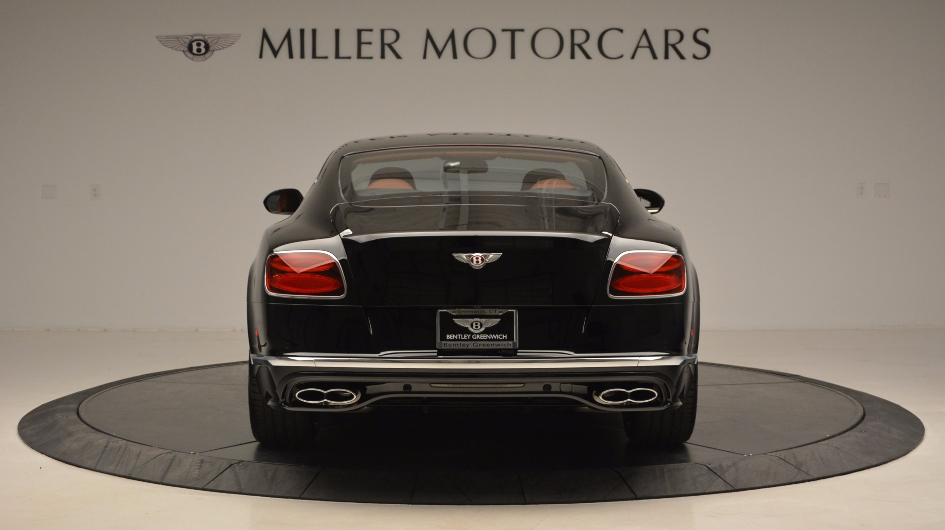 New 2017 Bentley Continental GT V8 S For Sale In Greenwich, CT. Alfa Romeo of Greenwich, B1242 936_p6