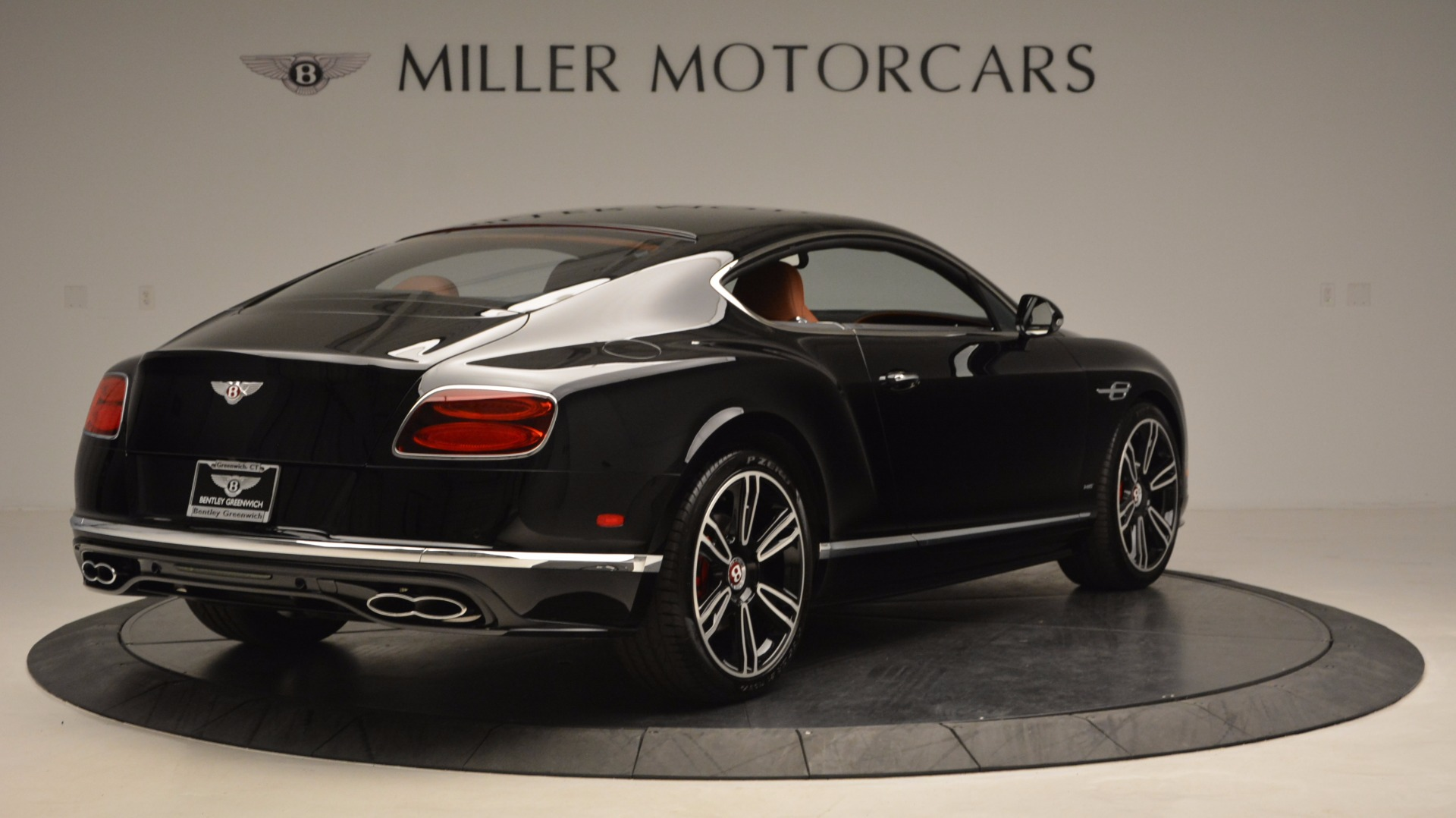 New 2017 Bentley Continental GT V8 S For Sale In Greenwich, CT. Alfa Romeo of Greenwich, B1242 936_p7
