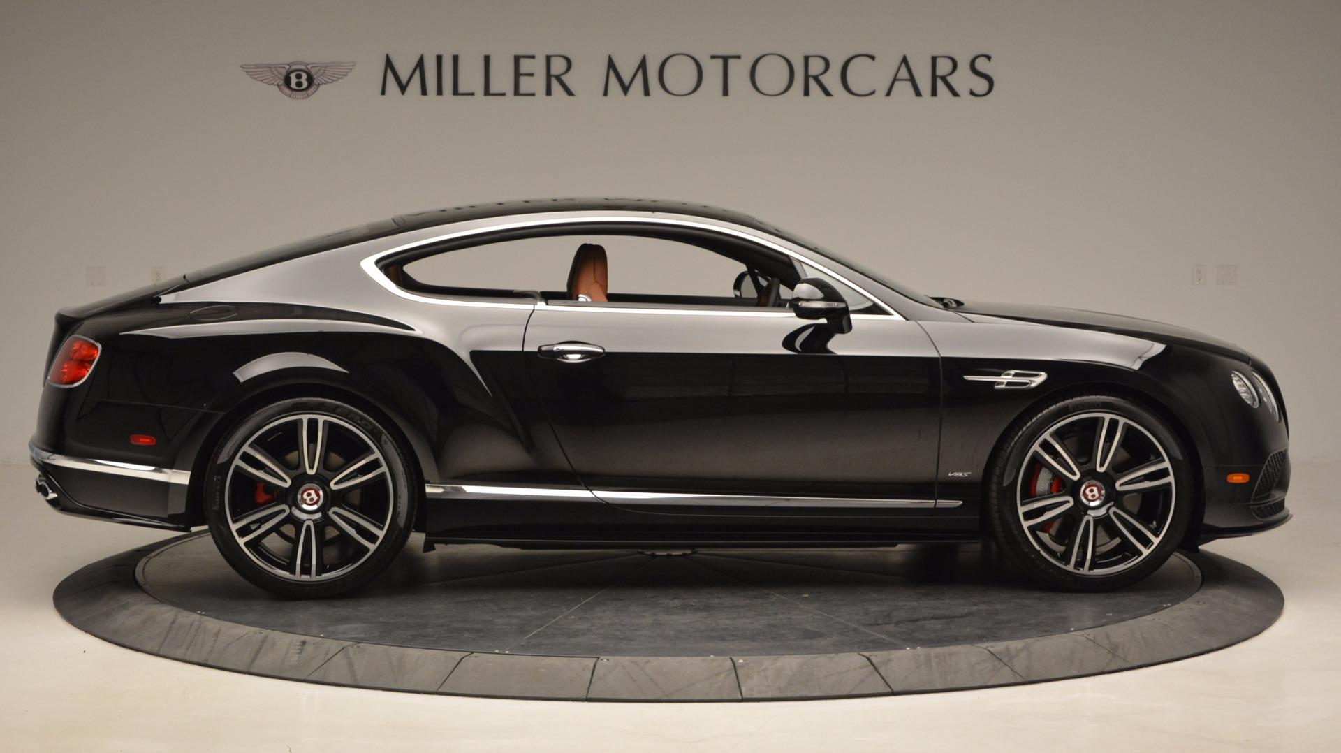 New 2017 Bentley Continental GT V8 S For Sale In Greenwich, CT. Alfa Romeo of Greenwich, B1242 936_p9