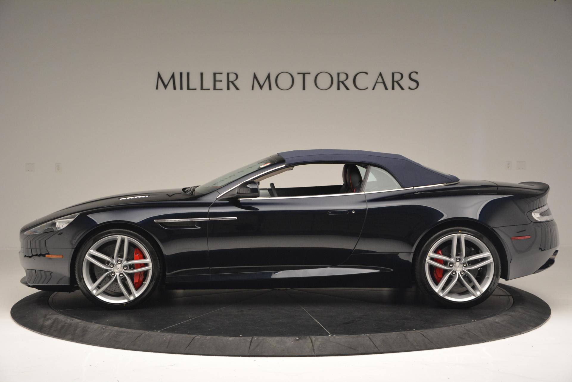 New 2016 Aston Martin DB9 GT Volante For Sale In Greenwich, CT. Alfa Romeo of Greenwich, A1177 94_p15