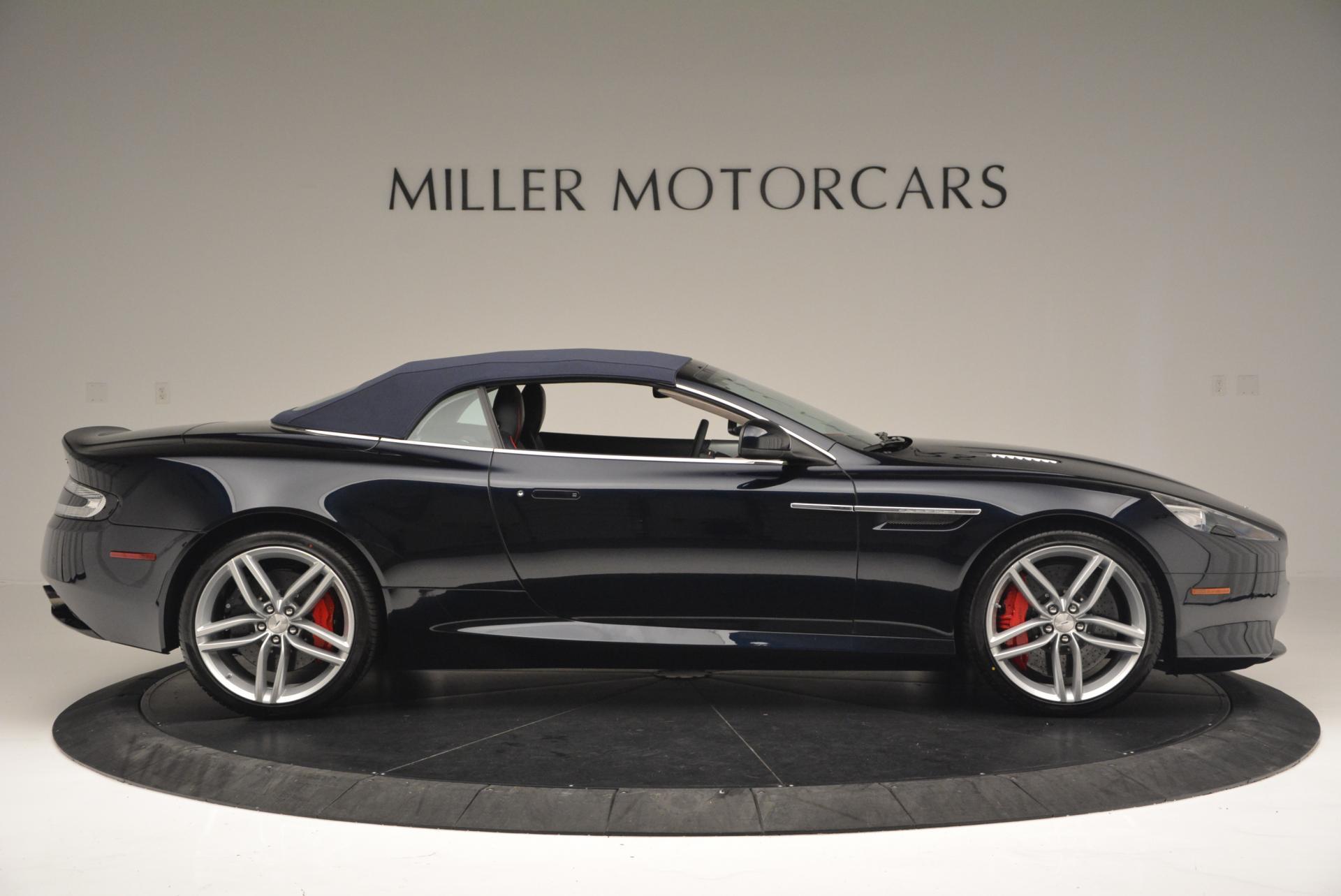 New 2016 Aston Martin DB9 GT Volante For Sale In Greenwich, CT. Alfa Romeo of Greenwich, A1177 94_p16
