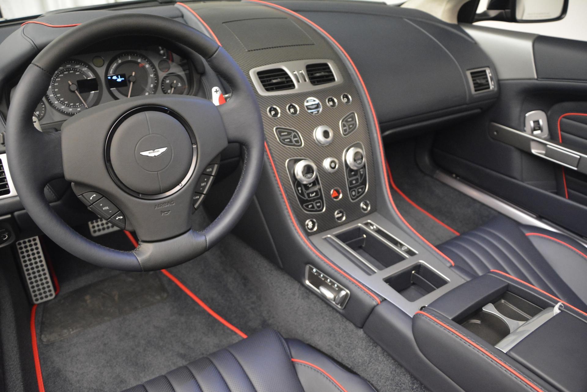 New 2016 Aston Martin DB9 GT Volante For Sale In Greenwich, CT. Alfa Romeo of Greenwich, A1177 94_p20