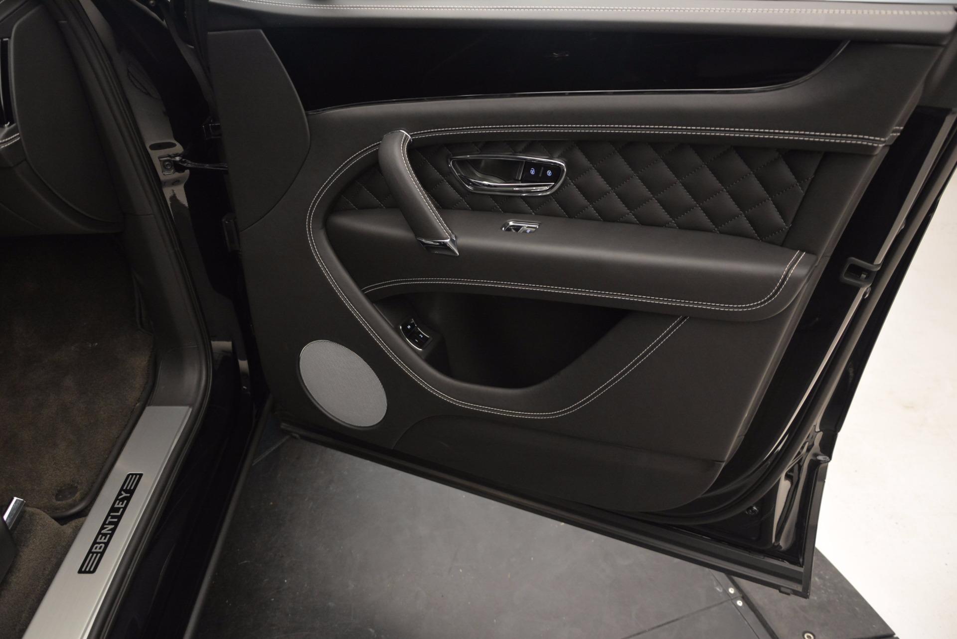 New 2017 Bentley Bentayga  For Sale In Greenwich, CT. Alfa Romeo of Greenwich, B1189 941_p36