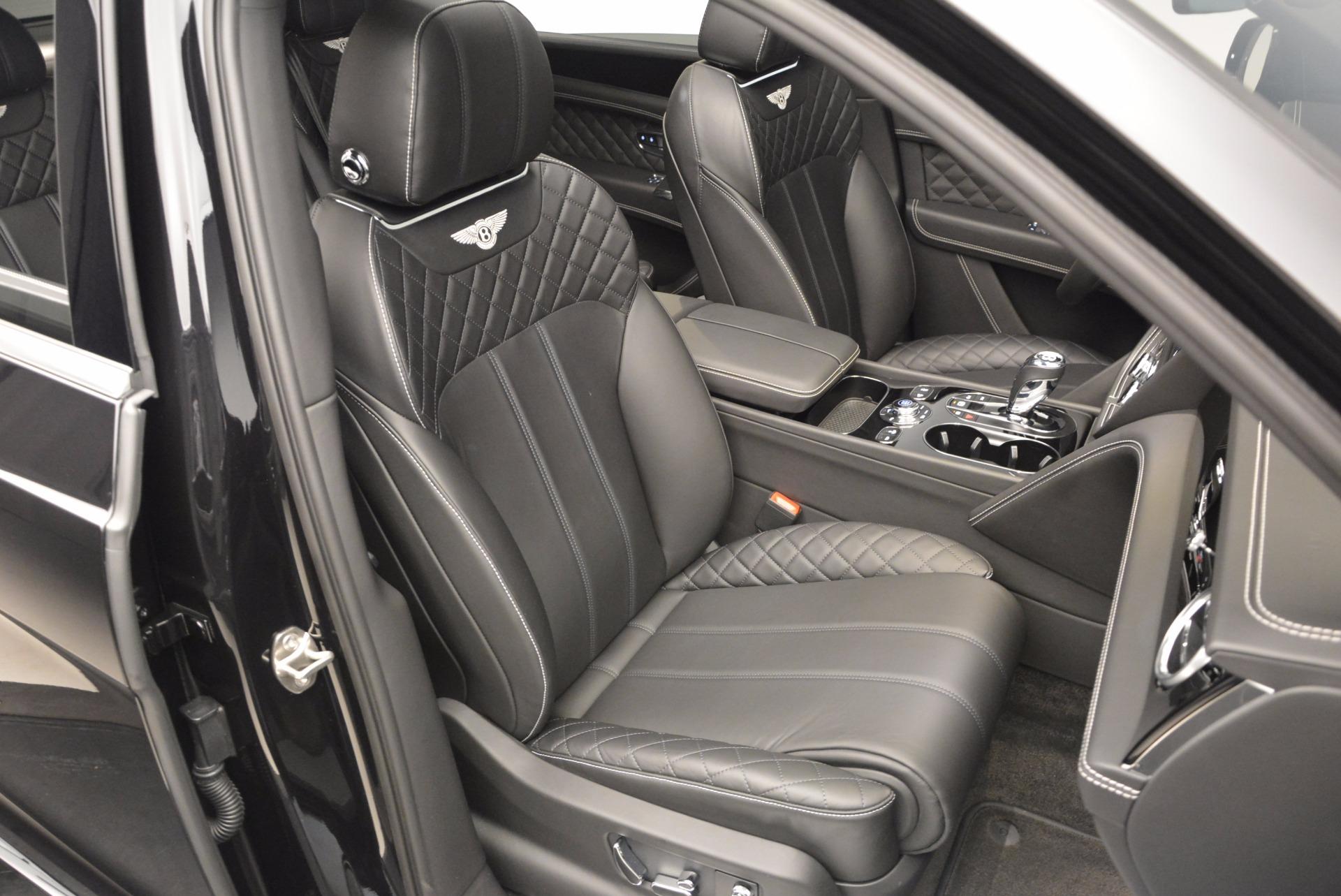 New 2017 Bentley Bentayga  For Sale In Greenwich, CT. Alfa Romeo of Greenwich, B1189 941_p37