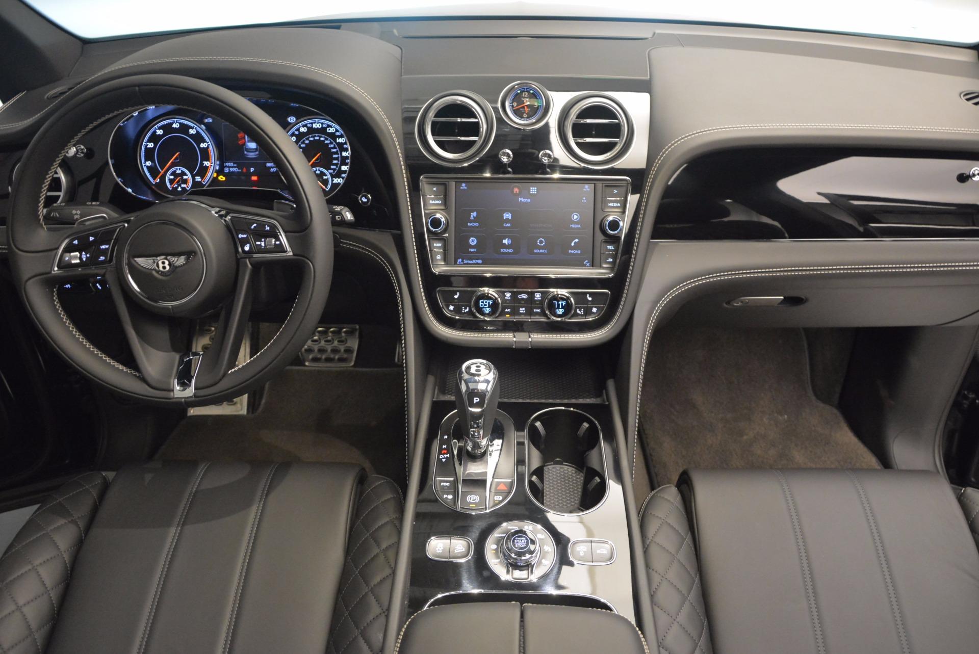 New 2017 Bentley Bentayga  For Sale In Greenwich, CT. Alfa Romeo of Greenwich, B1189 941_p41