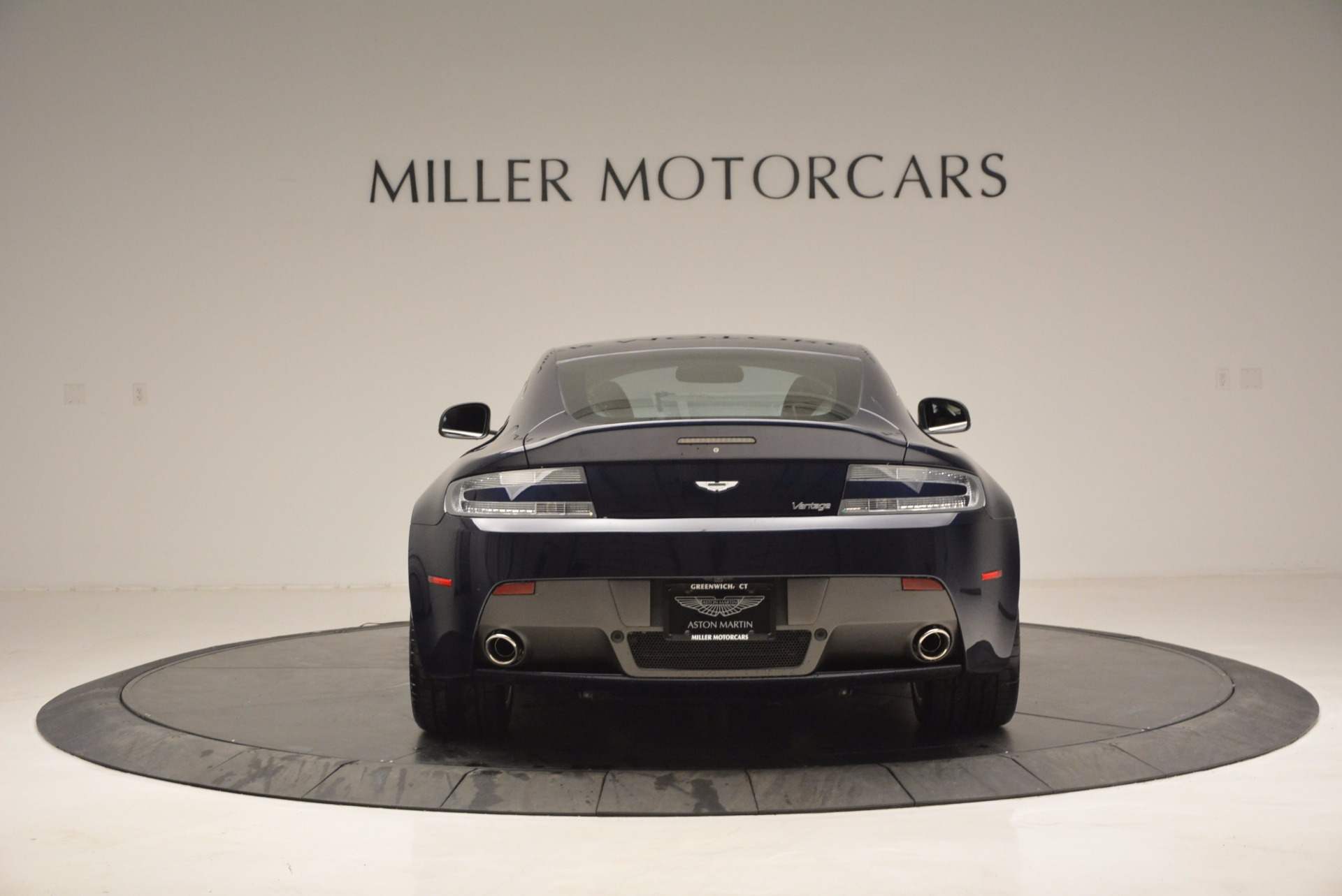 Used 2016 Aston Martin V8 Vantage  For Sale In Greenwich, CT. Alfa Romeo of Greenwich, A1212A 942_p6
