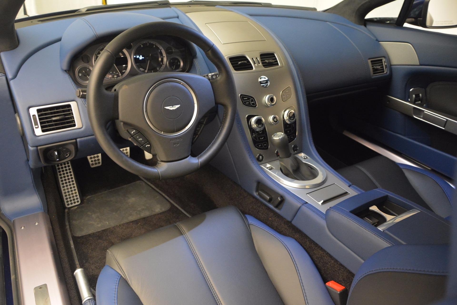 New 2016 Aston Martin V8 Vantage  For Sale In Greenwich, CT. Alfa Romeo of Greenwich, A1215 944_p14