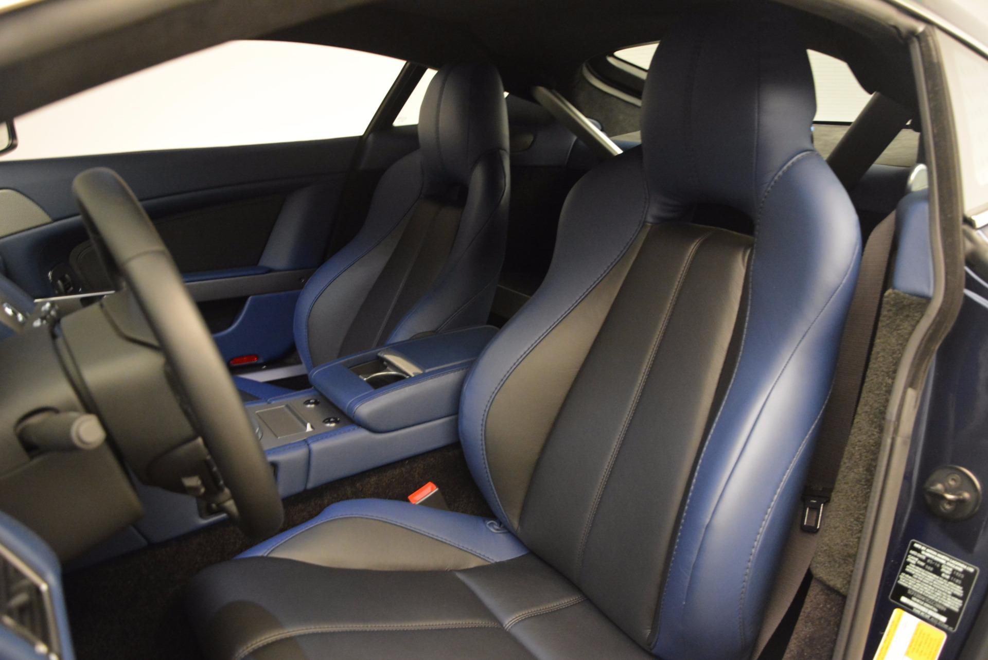 New 2016 Aston Martin V8 Vantage  For Sale In Greenwich, CT. Alfa Romeo of Greenwich, A1215 944_p15