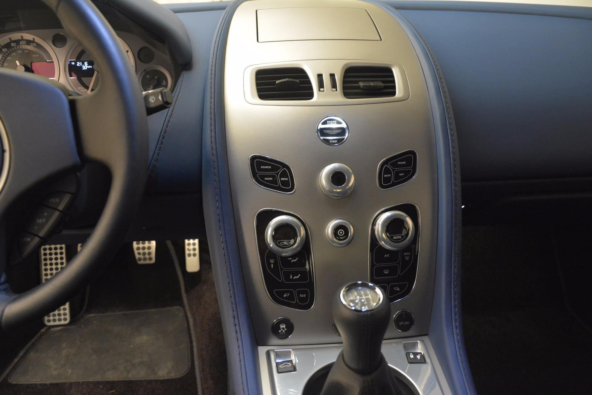 New 2016 Aston Martin V8 Vantage  For Sale In Greenwich, CT. Alfa Romeo of Greenwich, A1215 944_p16