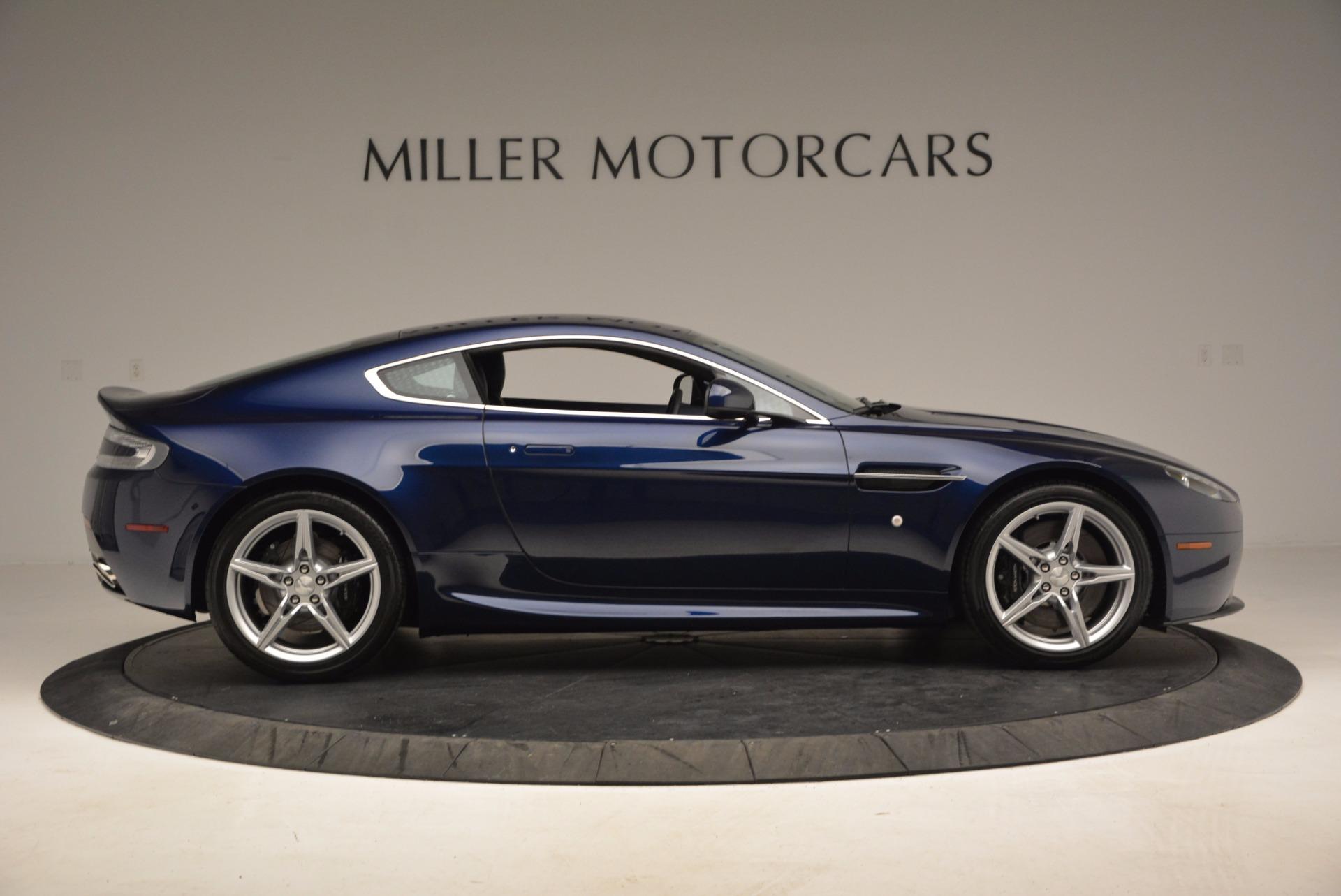 New 2016 Aston Martin V8 Vantage  For Sale In Greenwich, CT. Alfa Romeo of Greenwich, A1215 944_p9