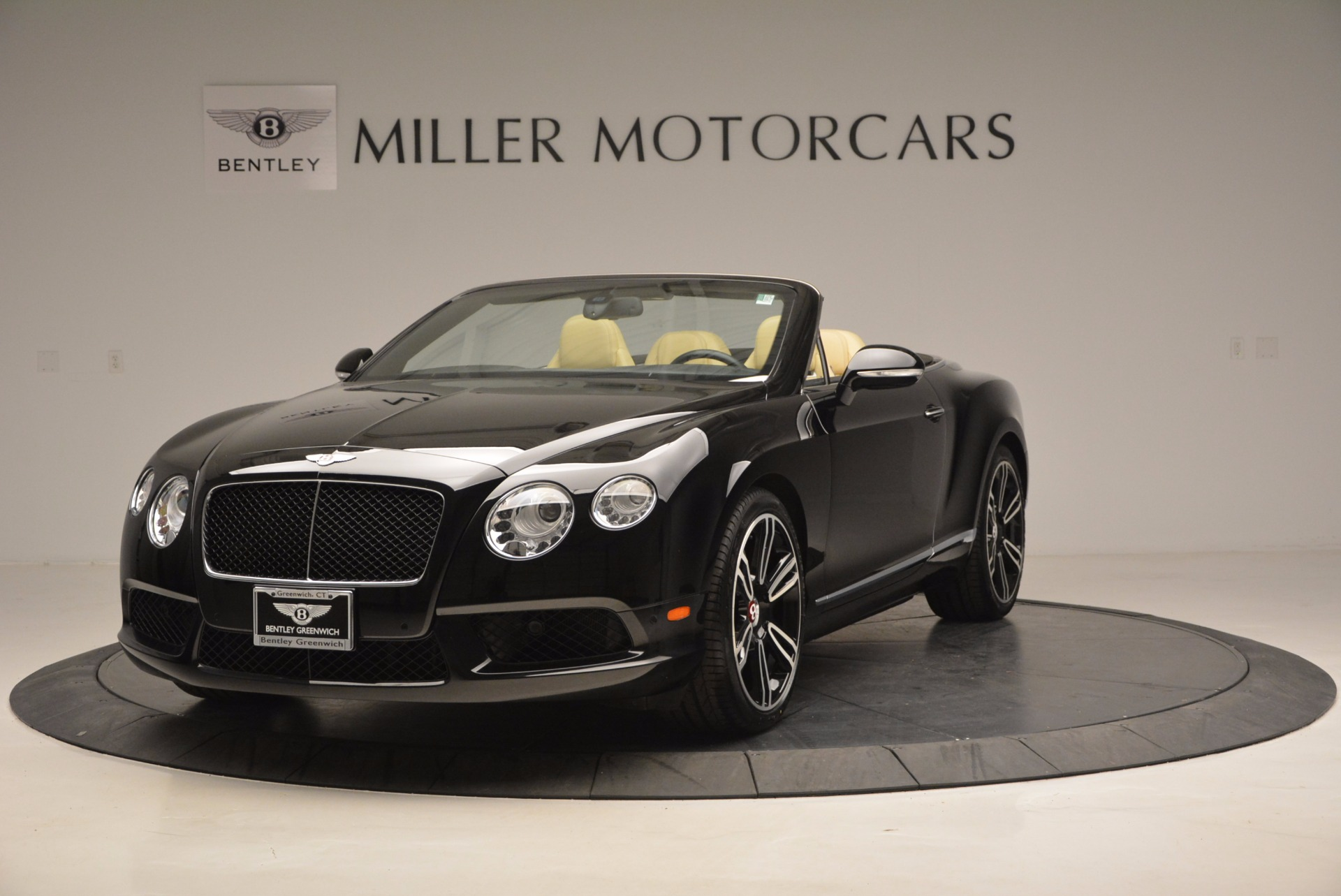 Used 2013 Bentley Continental GT V8 For Sale In Greenwich, CT. Alfa Romeo of Greenwich, 7144 945_main