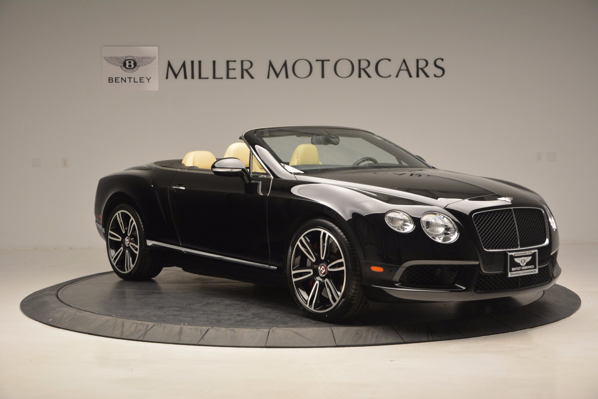 Used 2013 Bentley Continental GT V8 For Sale In Greenwich, CT. Alfa Romeo of Greenwich, 7144 945_p12