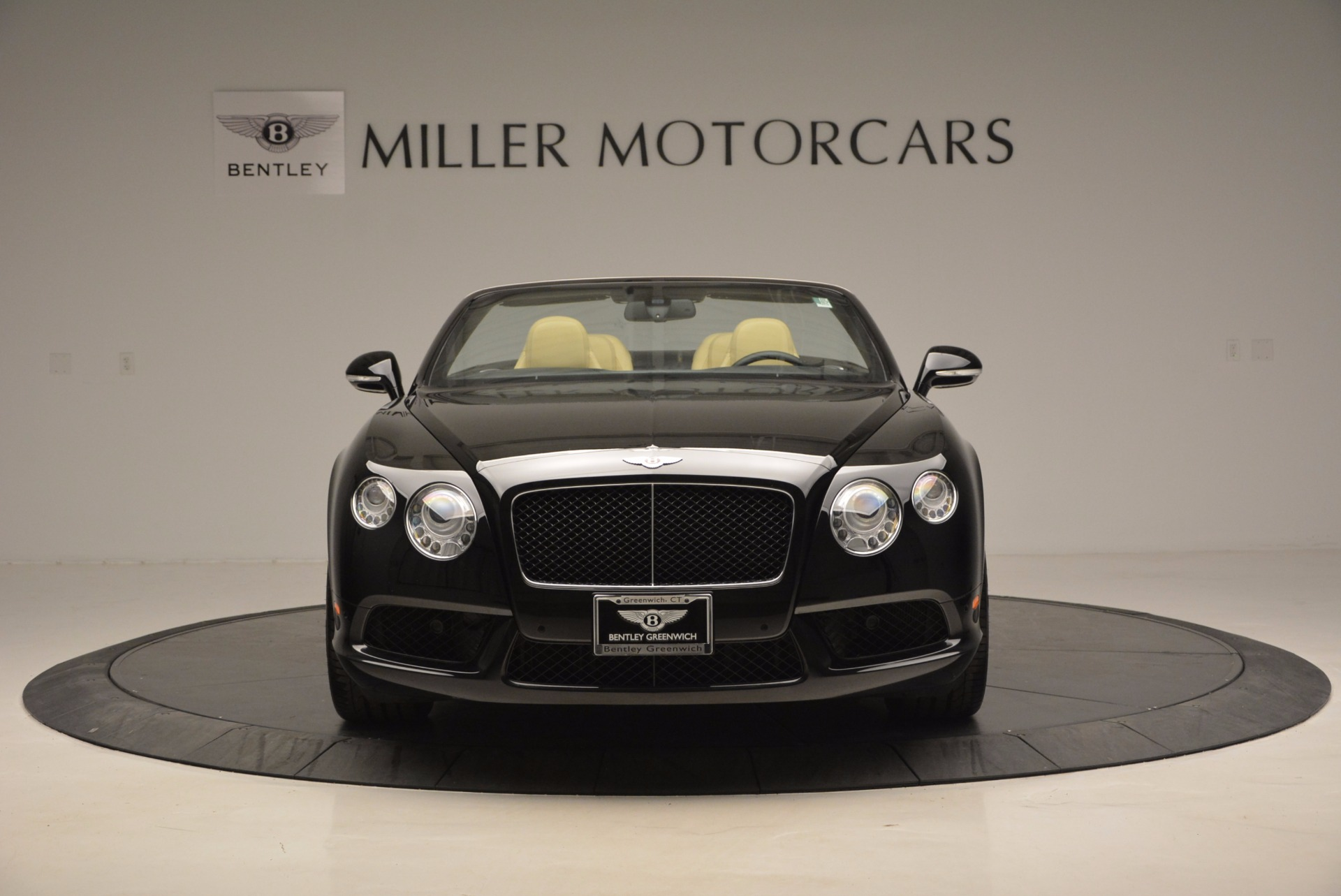 Used 2013 Bentley Continental GT V8 For Sale In Greenwich, CT. Alfa Romeo of Greenwich, 7144 945_p13