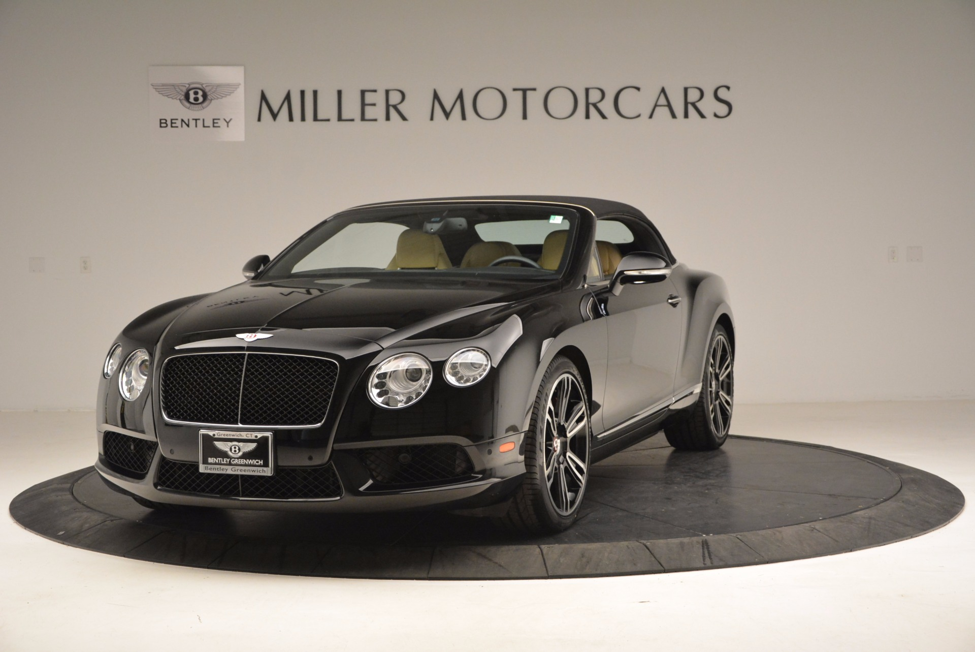 Used 2013 Bentley Continental GT V8 For Sale In Greenwich, CT. Alfa Romeo of Greenwich, 7144 945_p14