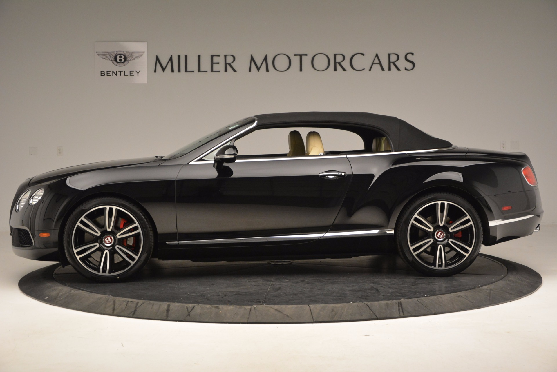 Used 2013 Bentley Continental GT V8 For Sale In Greenwich, CT. Alfa Romeo of Greenwich, 7144 945_p16