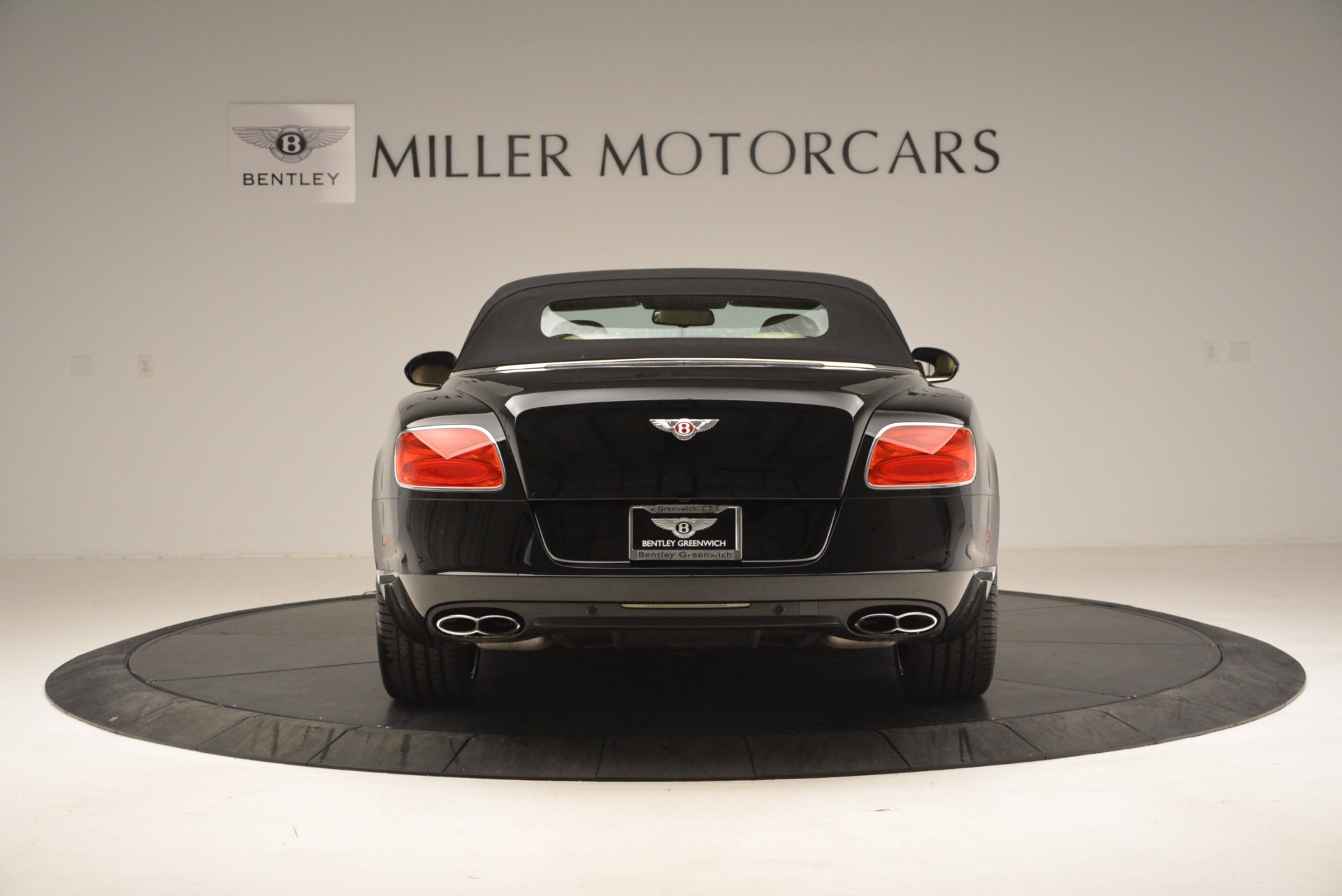 Used 2013 Bentley Continental GT V8 For Sale In Greenwich, CT. Alfa Romeo of Greenwich, 7144 945_p19