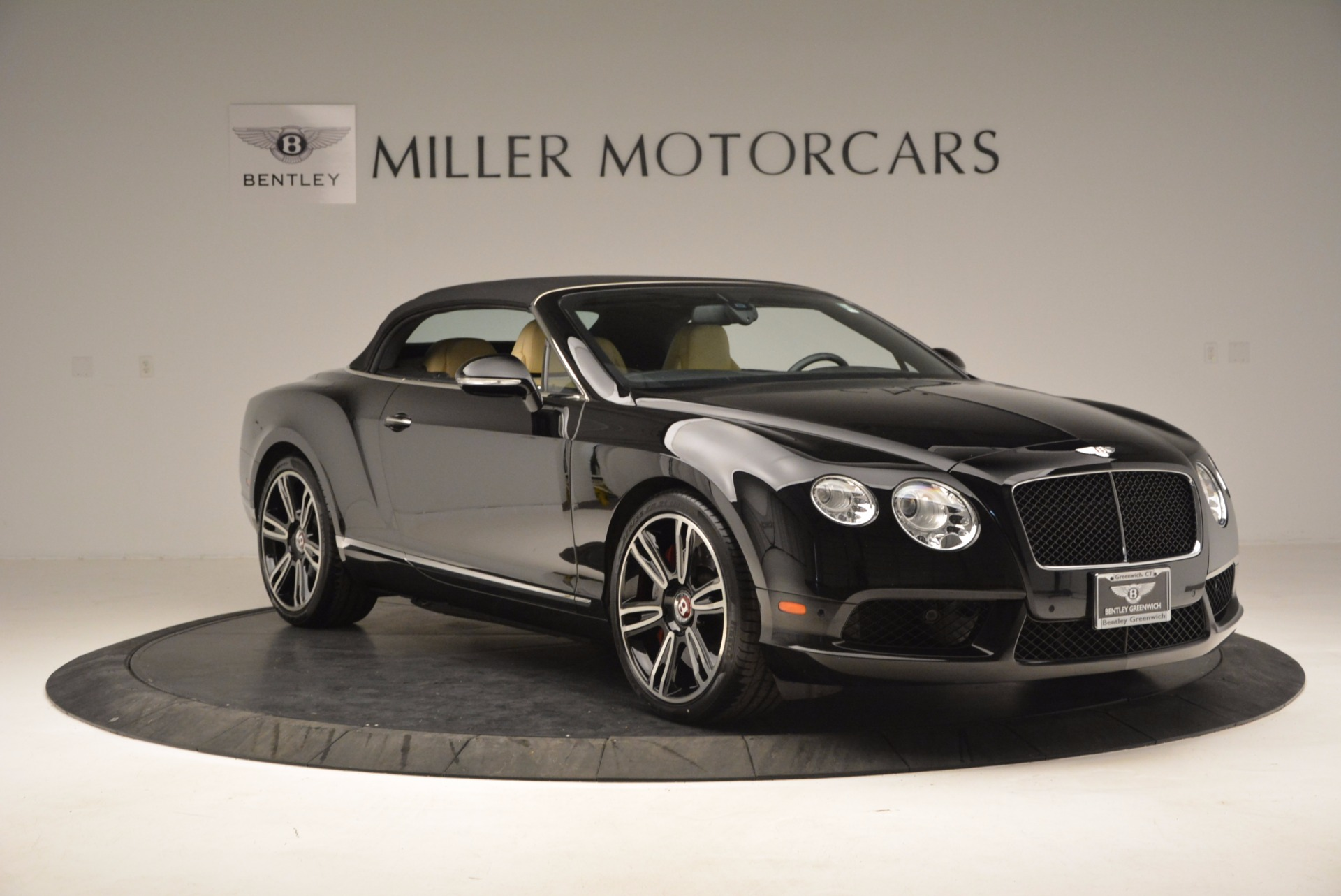 Used 2013 Bentley Continental GT V8 For Sale In Greenwich, CT. Alfa Romeo of Greenwich, 7144 945_p24