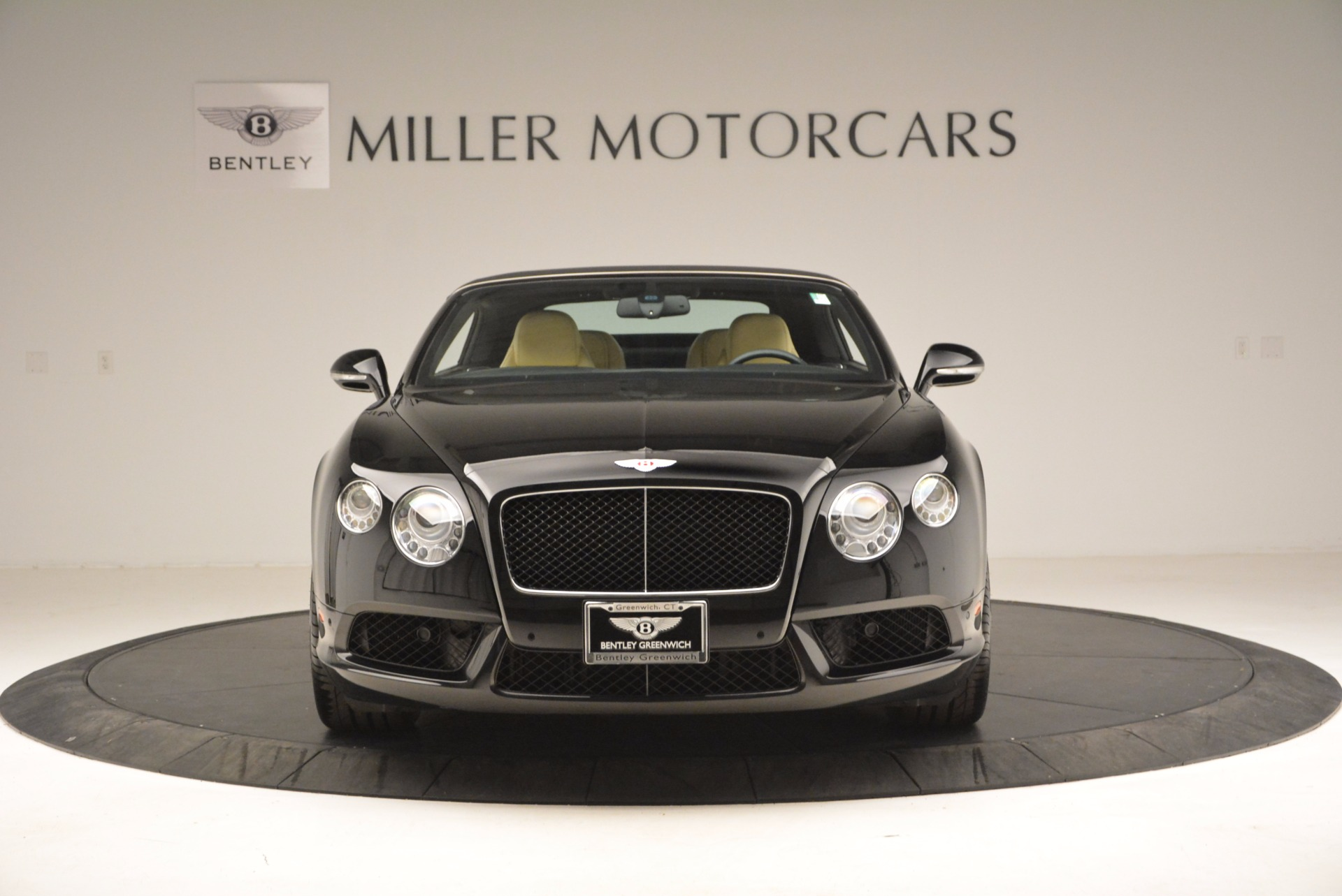 Used 2013 Bentley Continental GT V8 For Sale In Greenwich, CT. Alfa Romeo of Greenwich, 7144 945_p25