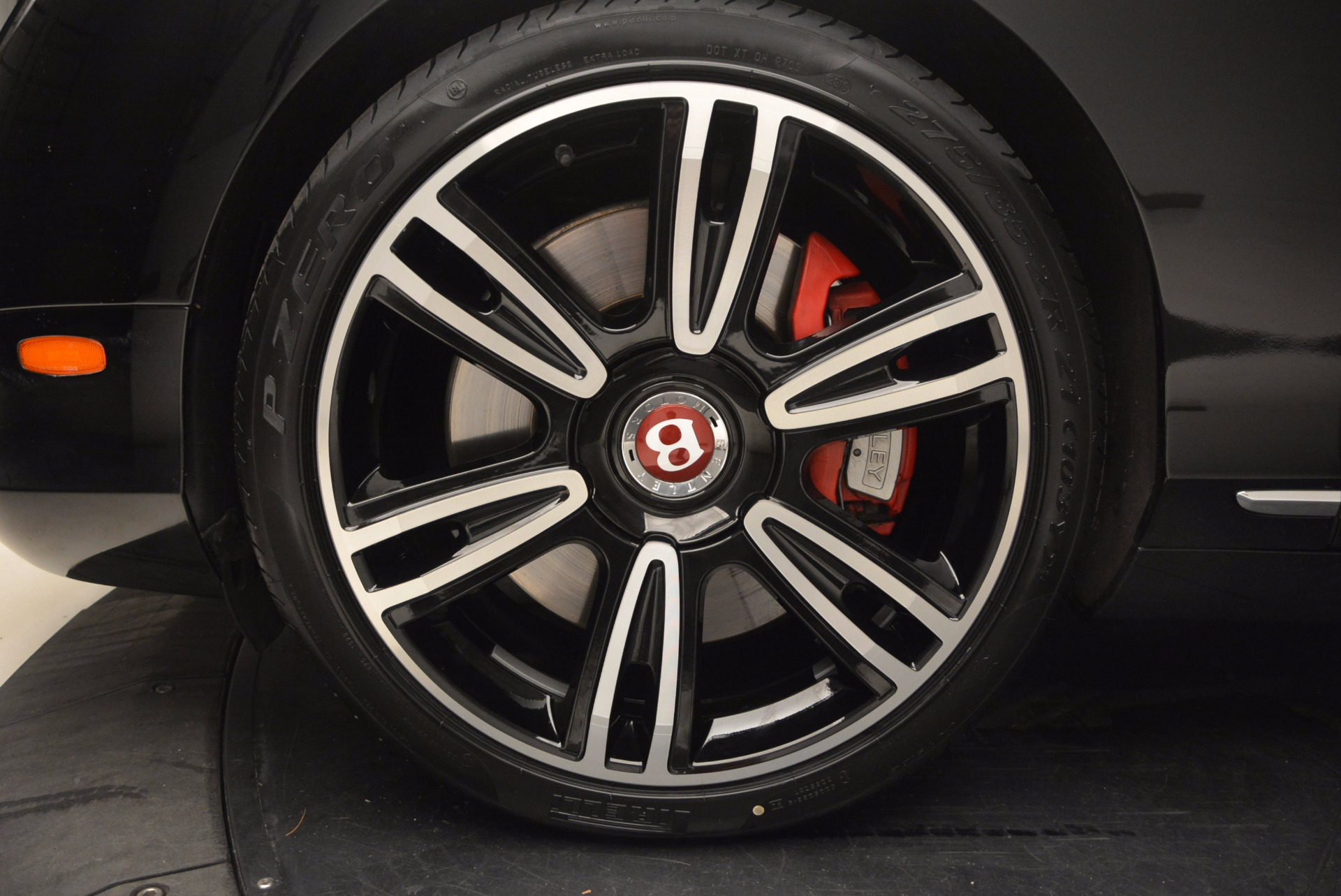 Used 2013 Bentley Continental GT V8 For Sale In Greenwich, CT. Alfa Romeo of Greenwich, 7144 945_p29
