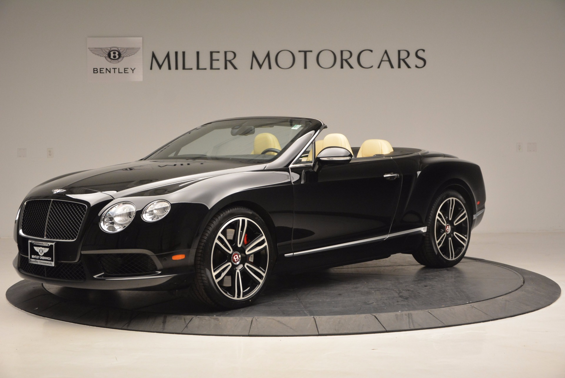 Used 2013 Bentley Continental GT V8 For Sale In Greenwich, CT. Alfa Romeo of Greenwich, 7144 945_p3