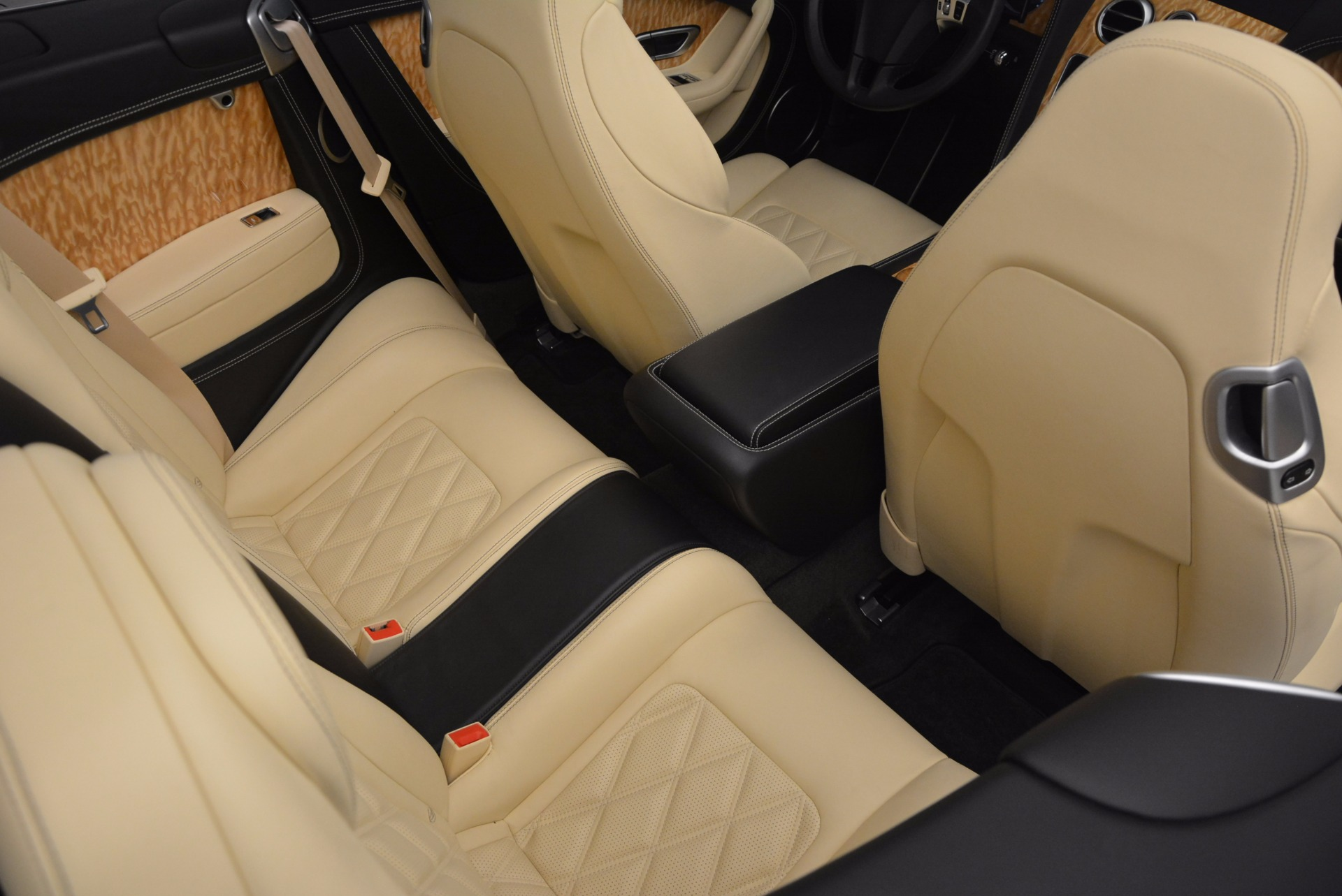Used 2013 Bentley Continental GT V8 For Sale In Greenwich, CT. Alfa Romeo of Greenwich, 7144 945_p50