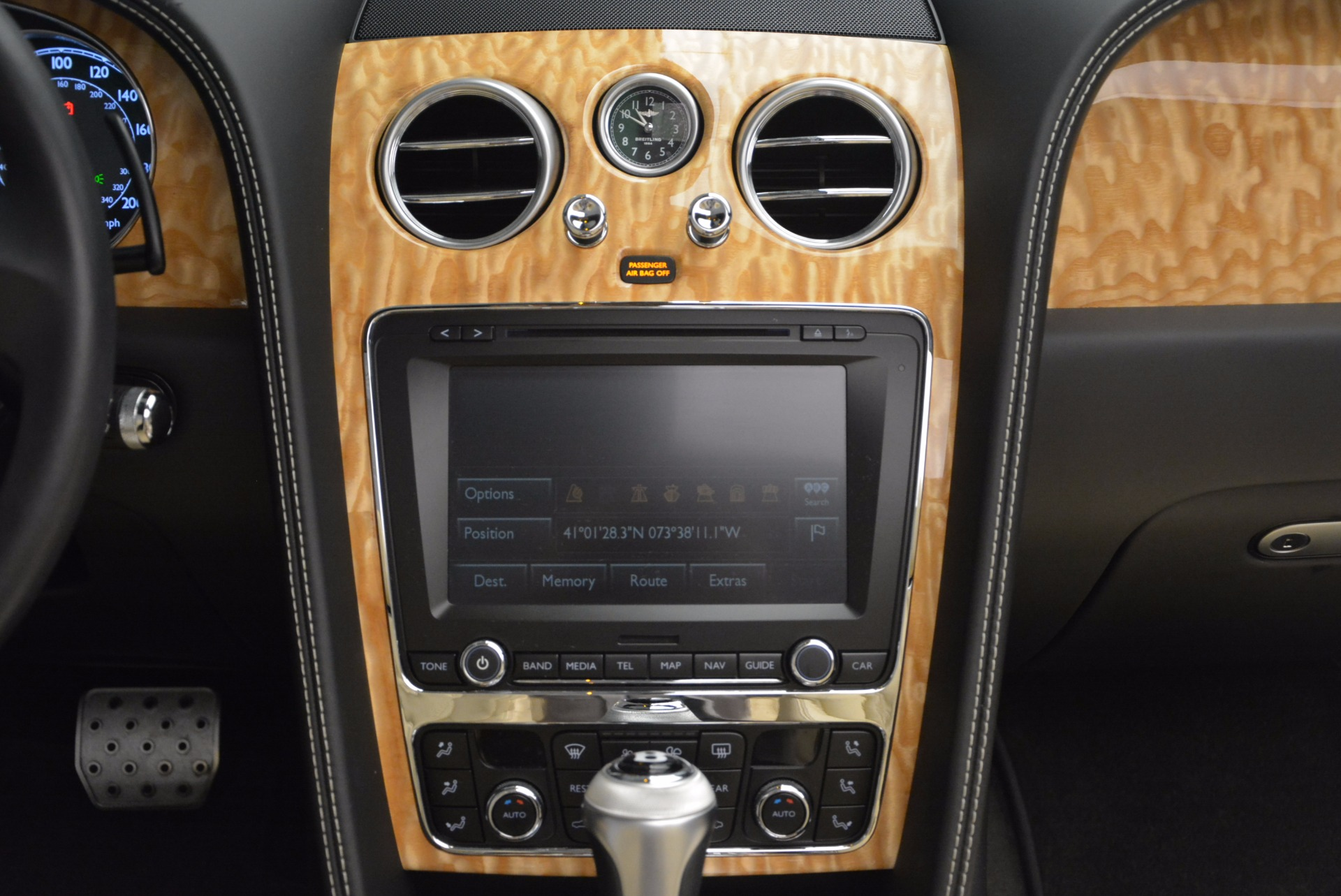 Used 2013 Bentley Continental GT V8 For Sale In Greenwich, CT. Alfa Romeo of Greenwich, 7144 945_p52