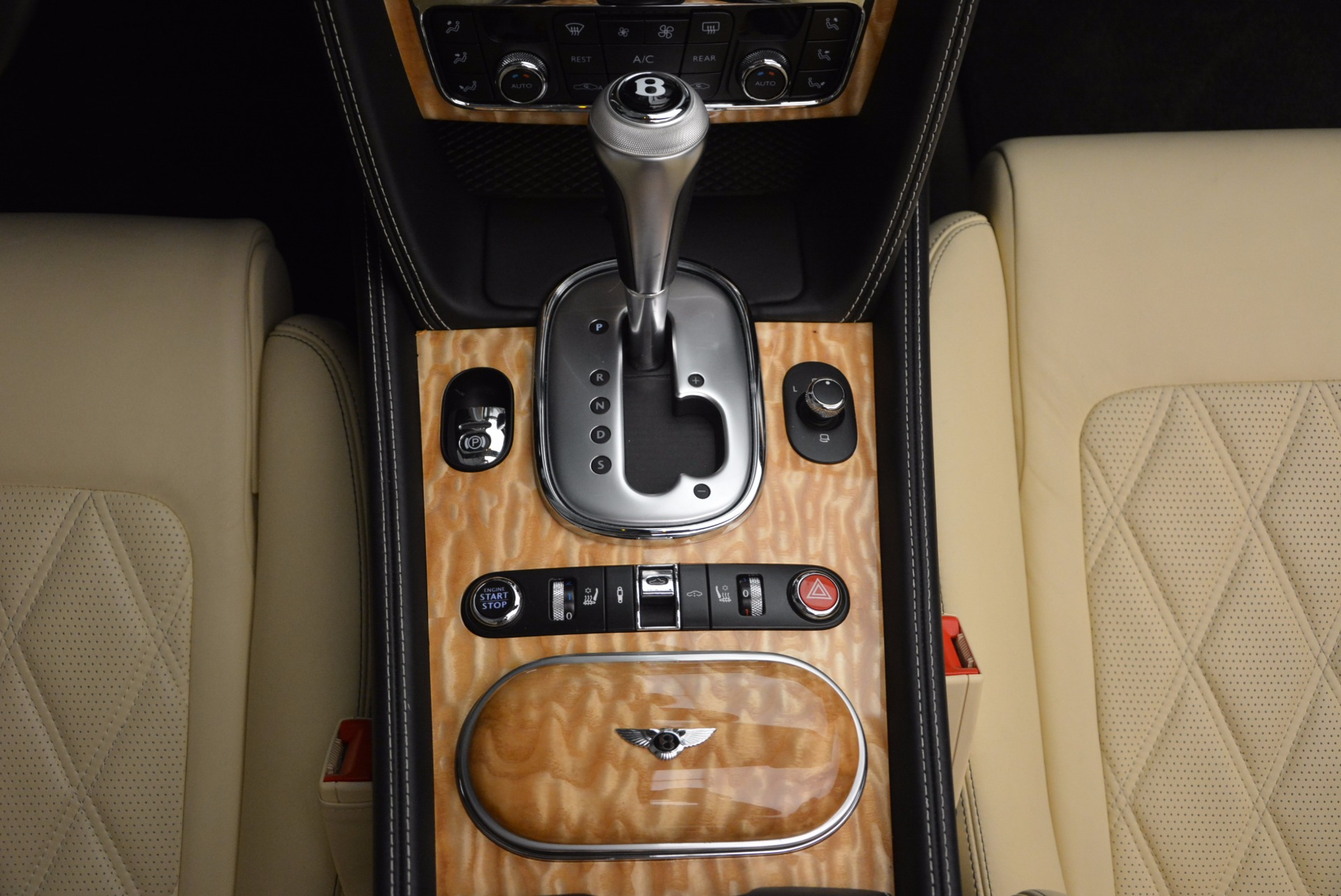 Used 2013 Bentley Continental GT V8 For Sale In Greenwich, CT. Alfa Romeo of Greenwich, 7144 945_p53